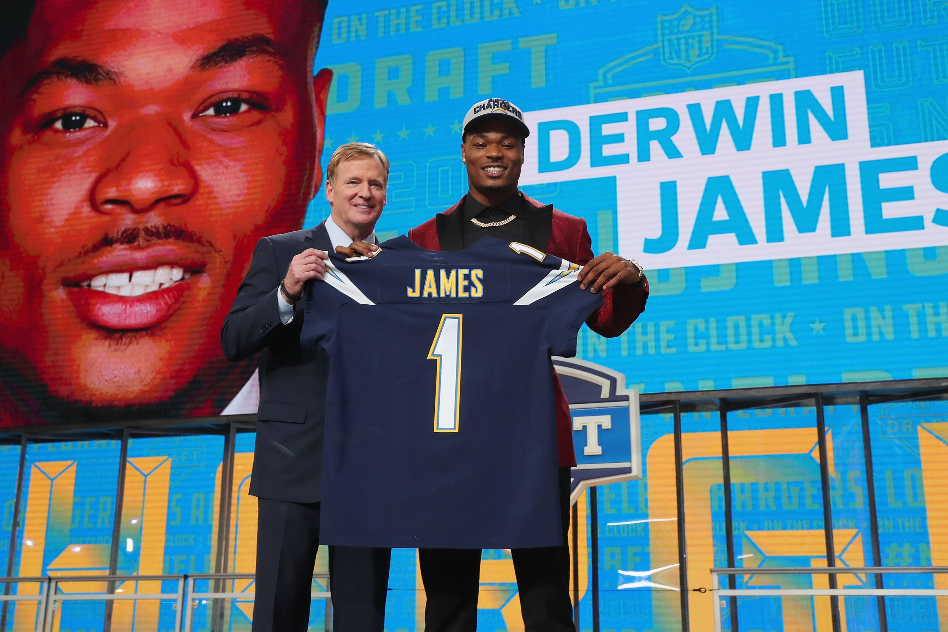 Los Angeles Chargers: It is hard to pinpoint a 2019 first-round target