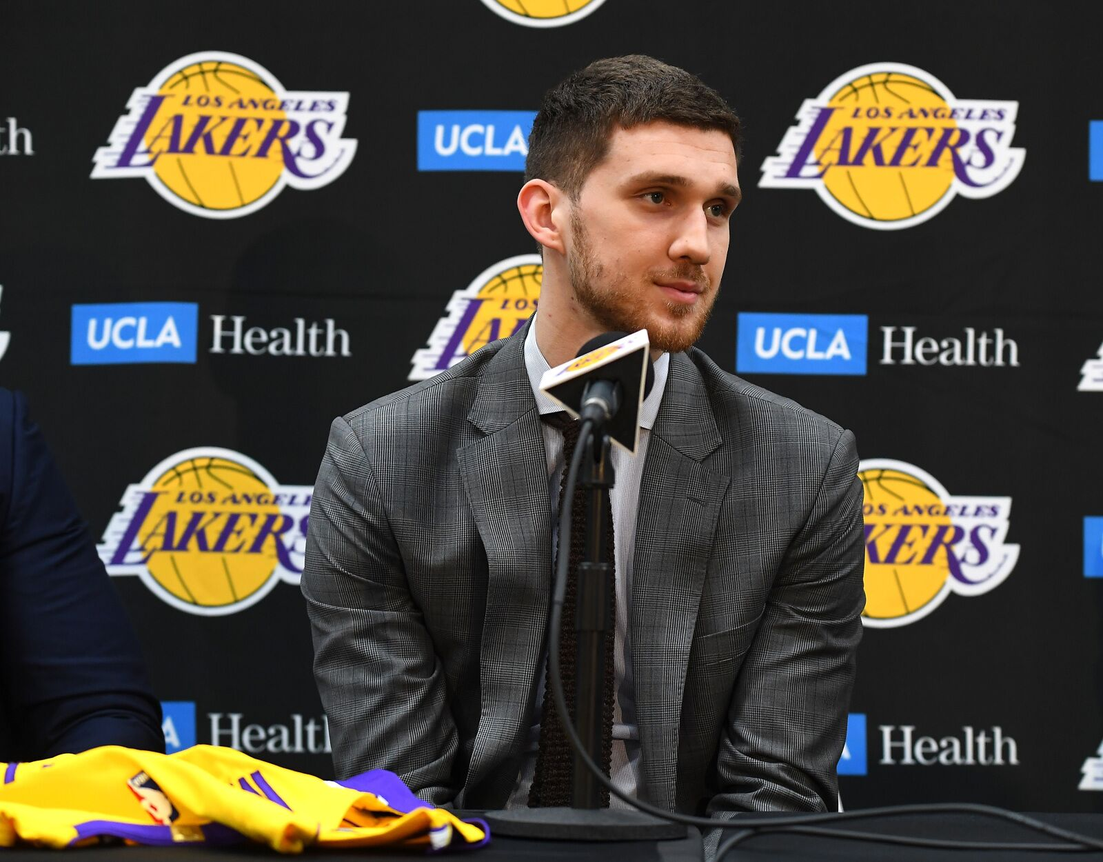 262a77c6e2d Los Angeles Lakers: Players that should have been drafted in the first