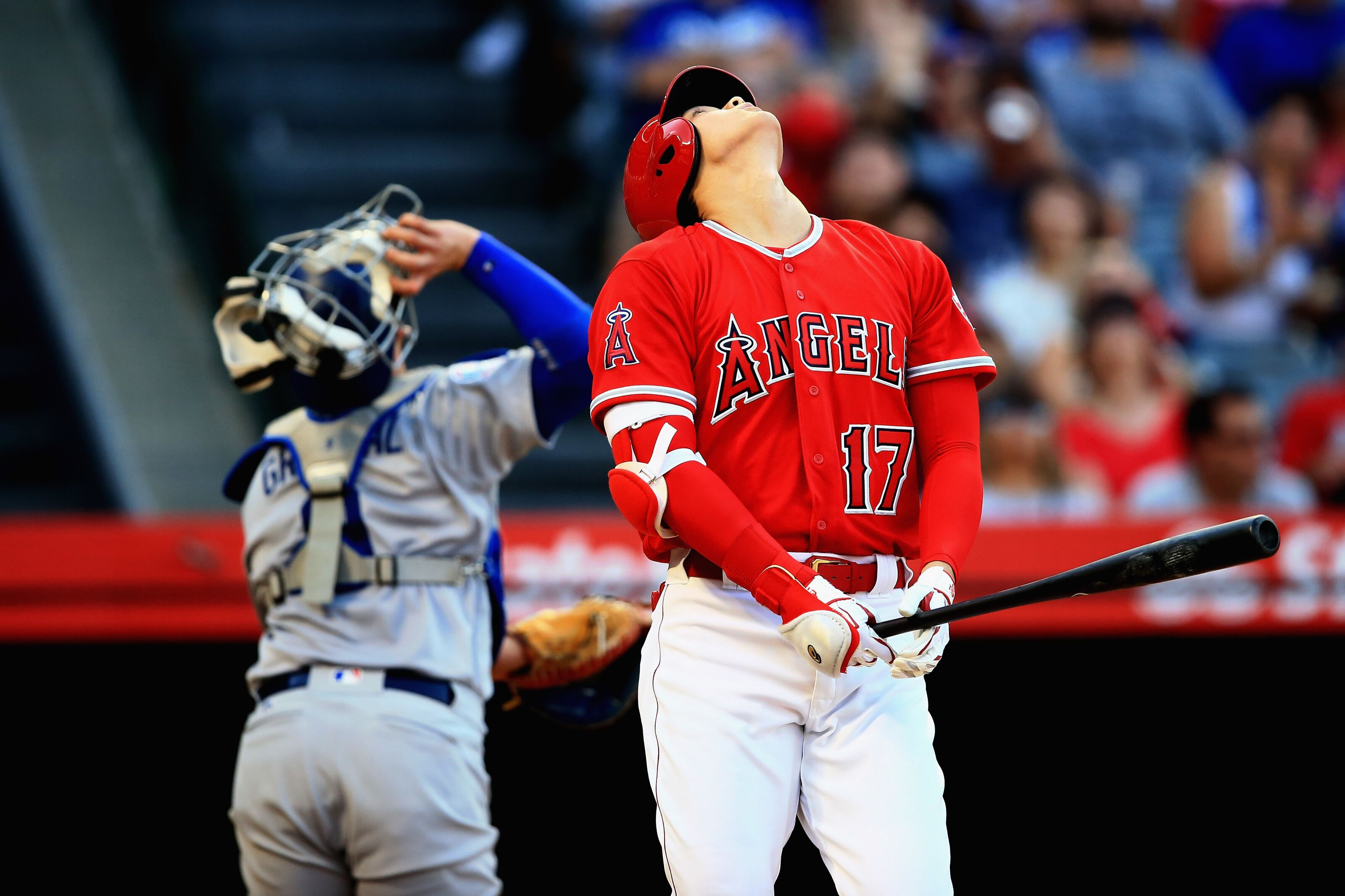 13751e0efba The Los Angeles Angels are seriously mishandling Shohei Ohtani