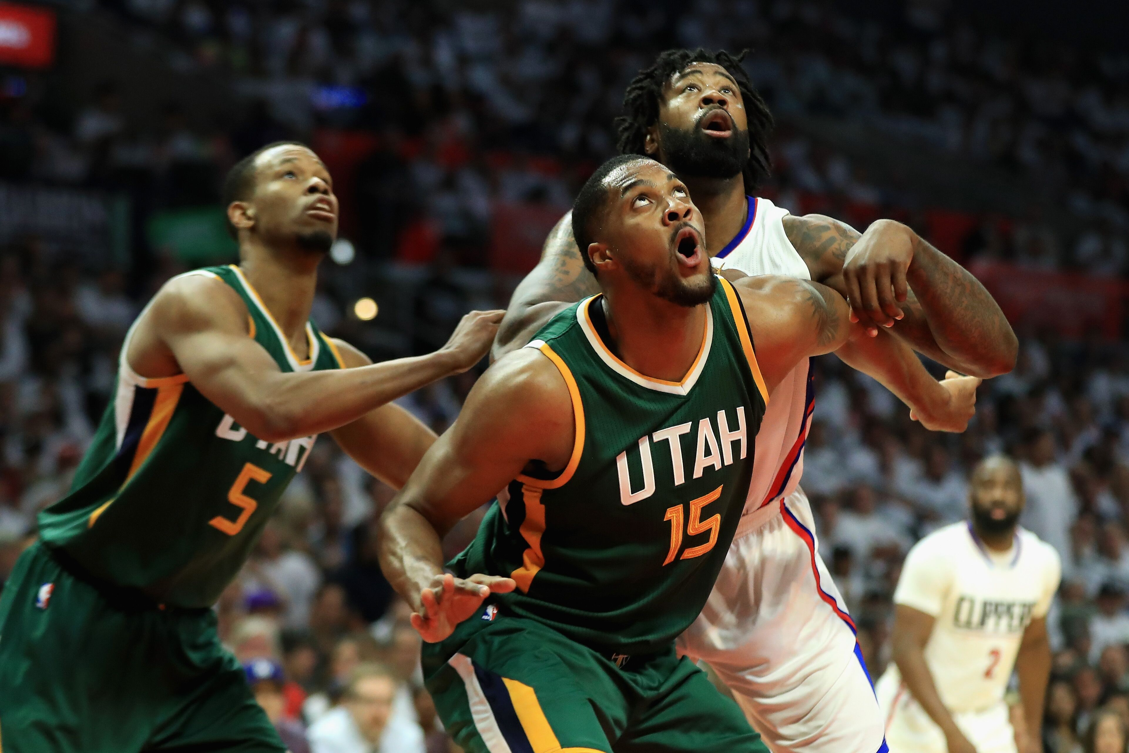 Lakers trade rumors: Eight targets to watch for at the ...