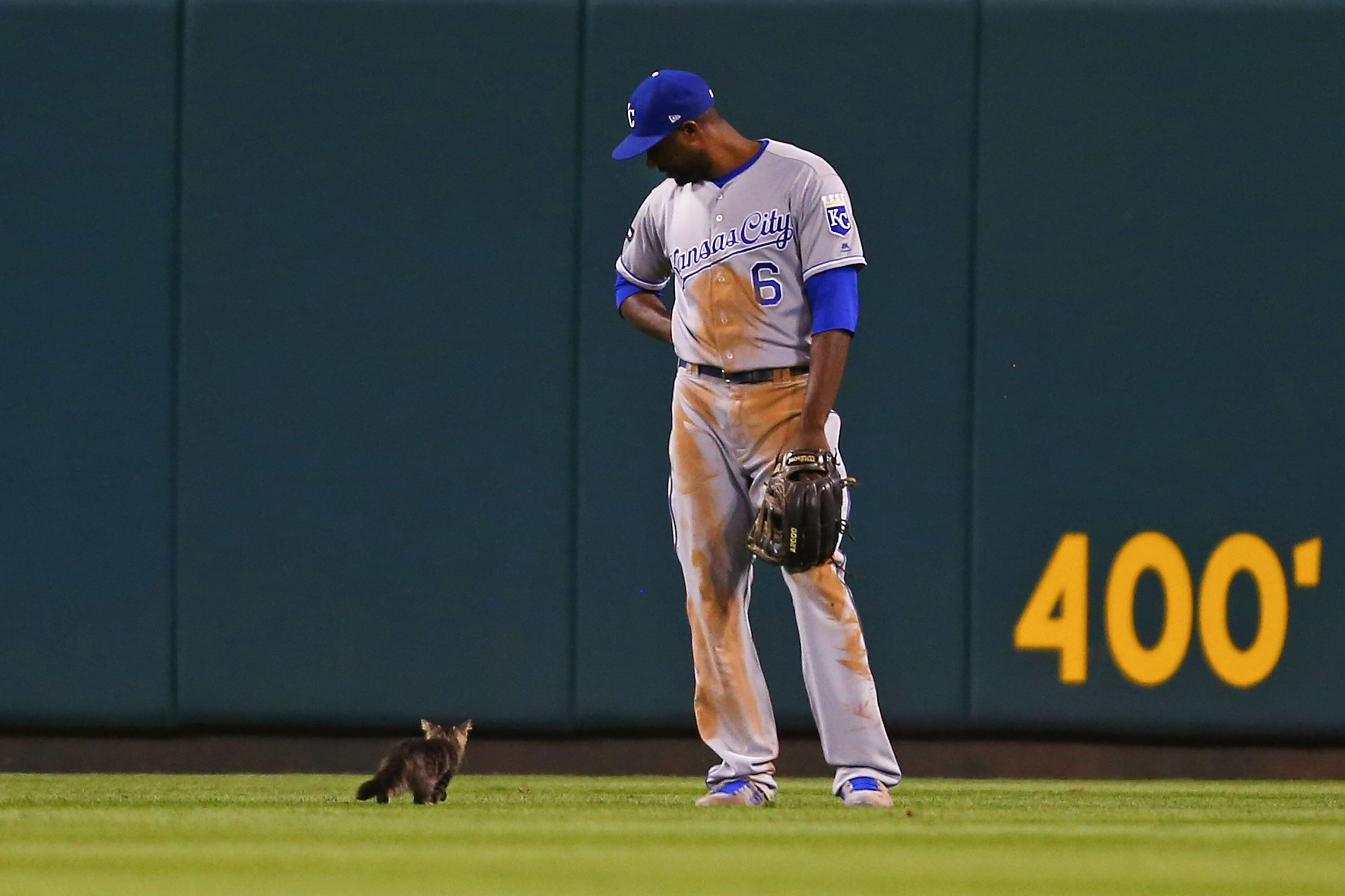 Dodgers Signing Lorenzo Cain Is The Best Move This Offseason