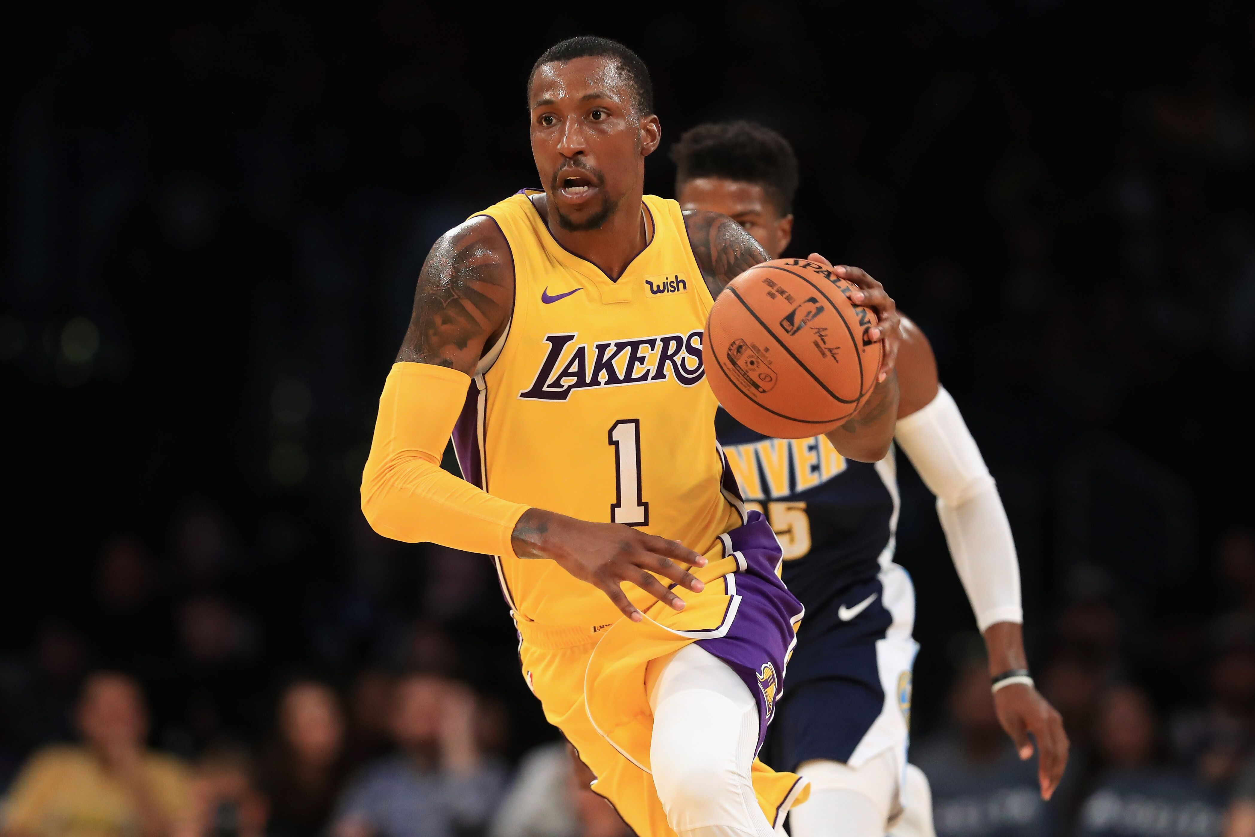 Lakers Rumors: Three reasons it's okay to trade KCP