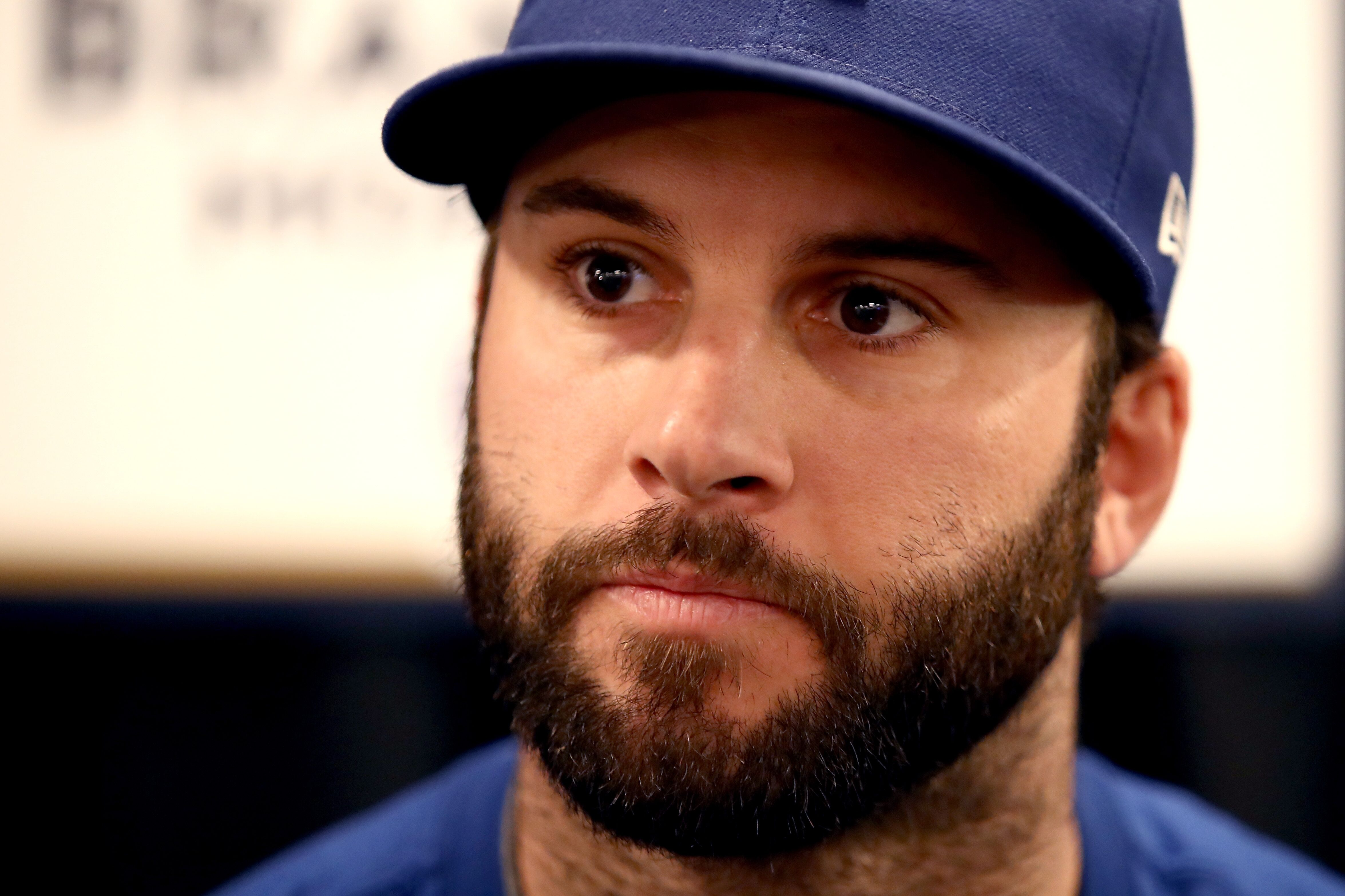 Dodgers: Four relievers that can fill Brandon Morrow's place