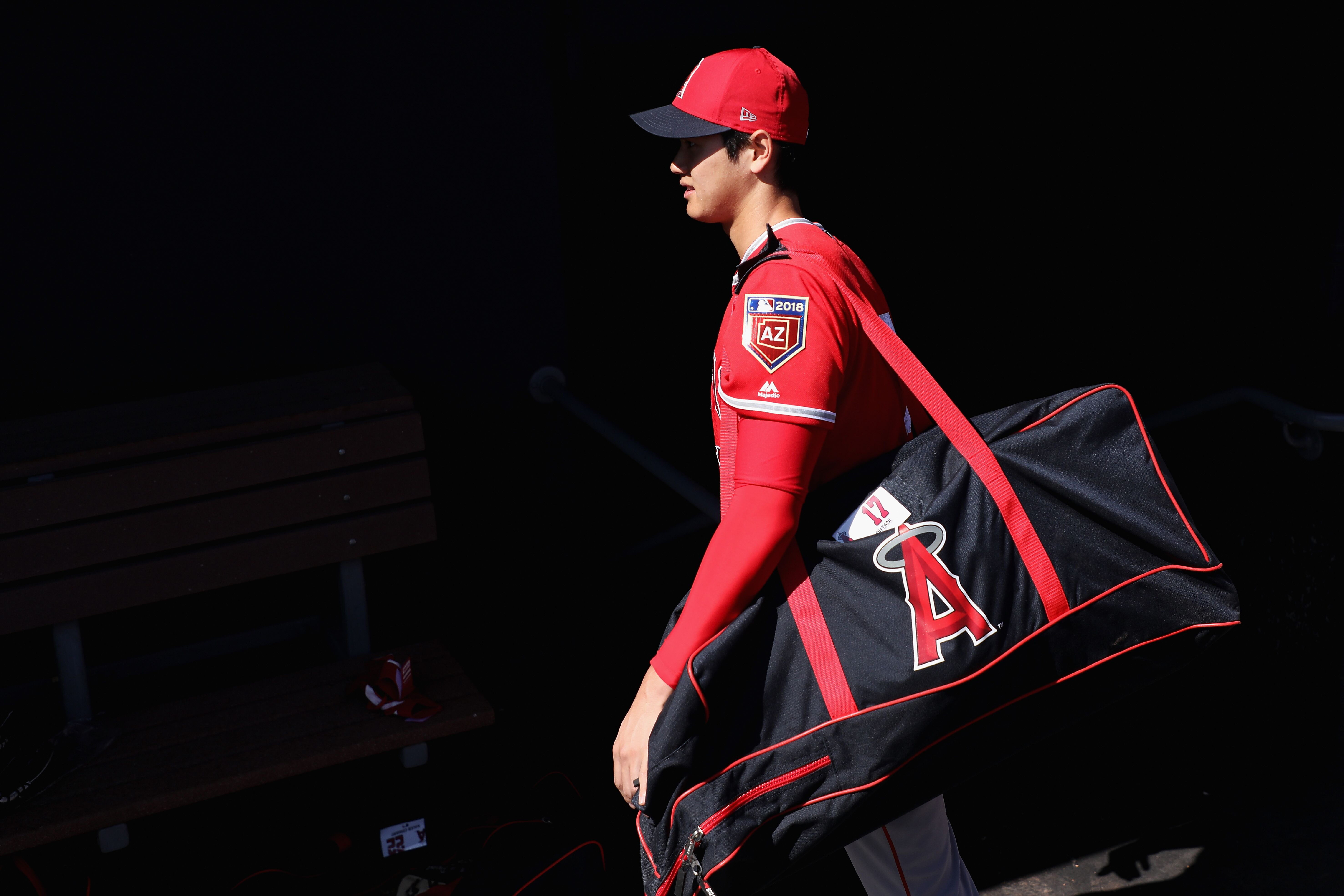 Making The Case For Sending Shohei Ohtani To Double A Mobile