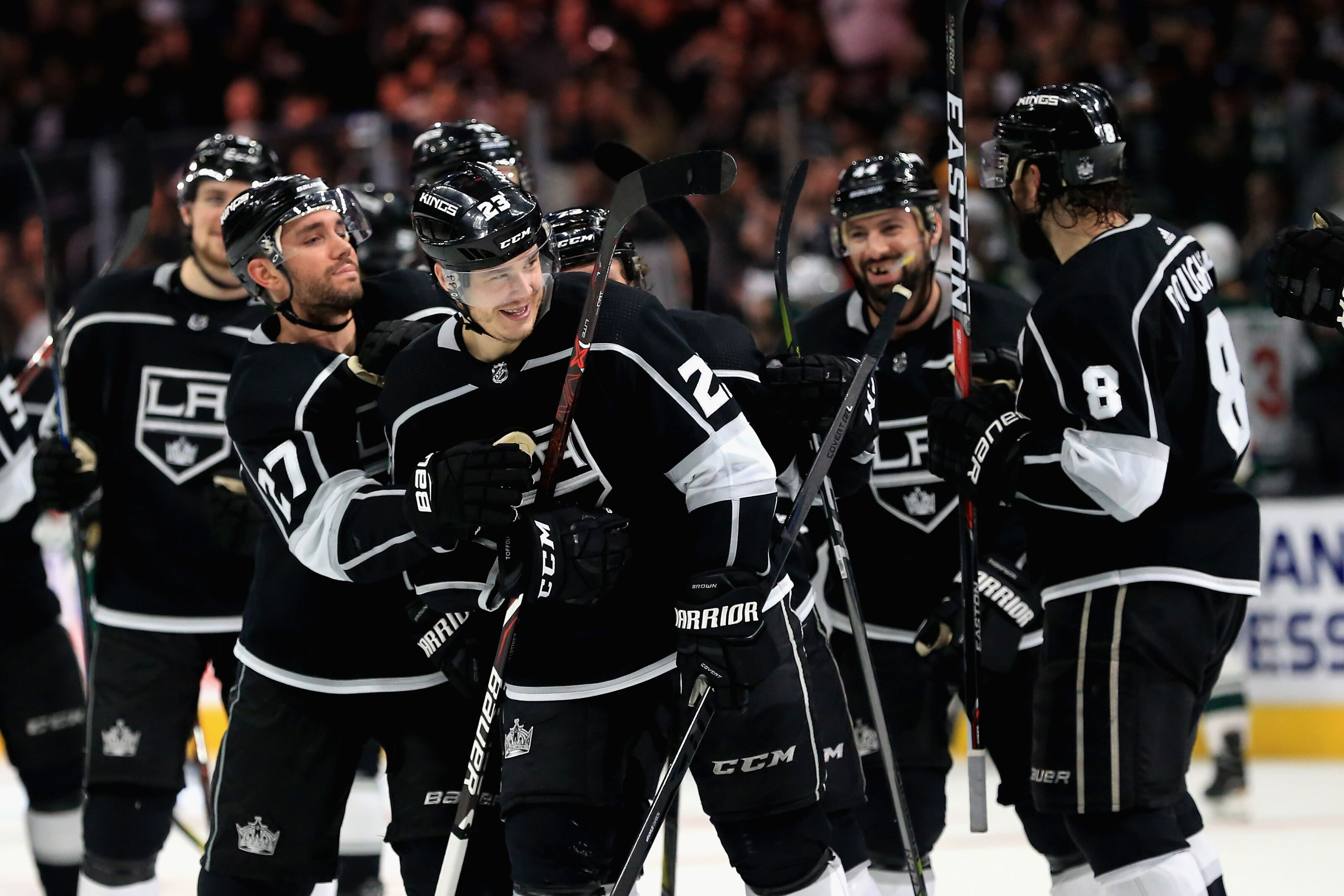 Image result for los angeles kings