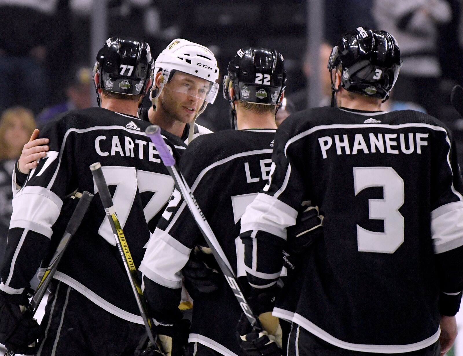new concept 5cecd ff4bc Los Angeles Kings: Three players to trade at the deadline