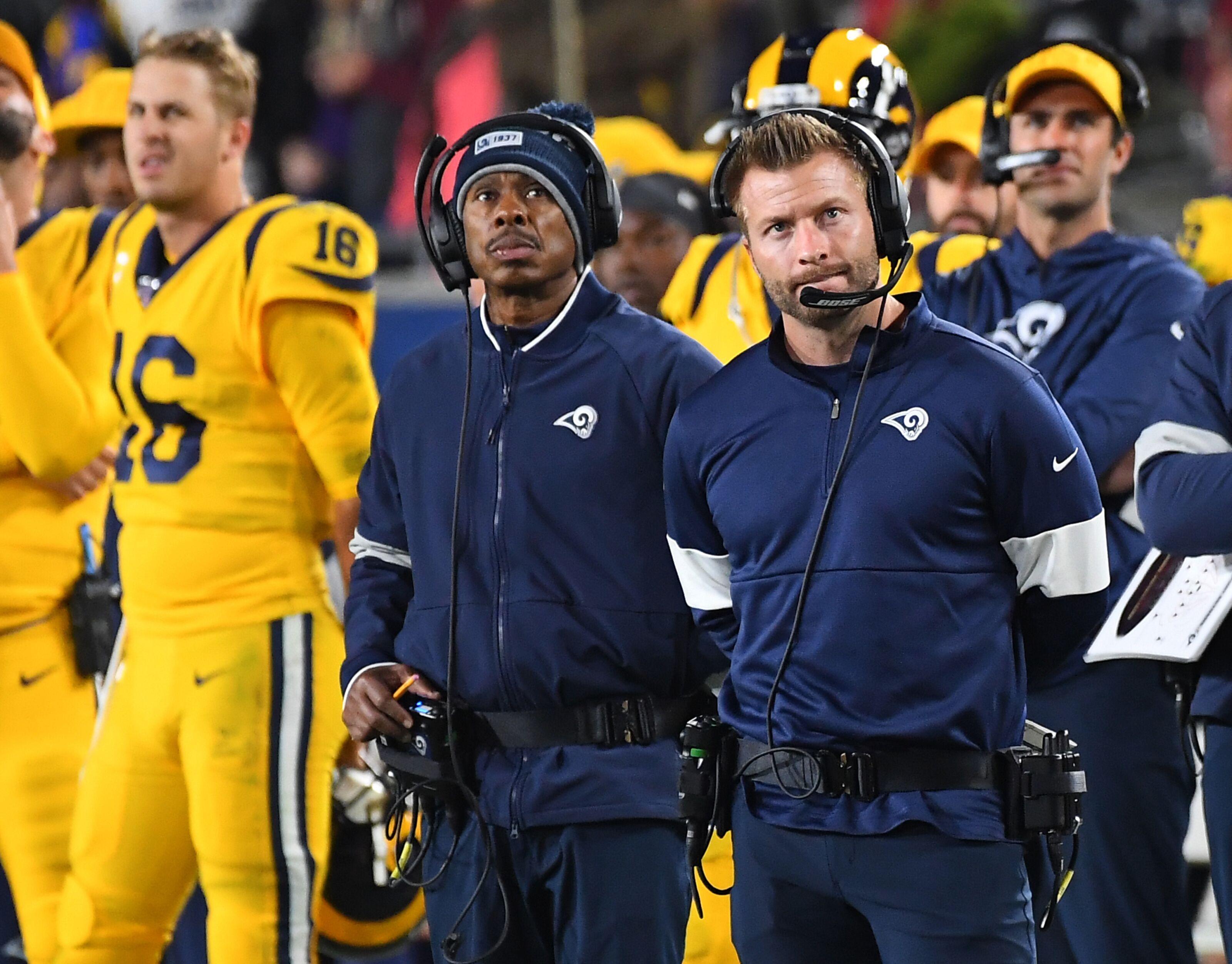 Los Angeles Rams: Making sense of the Rams' dilemma
