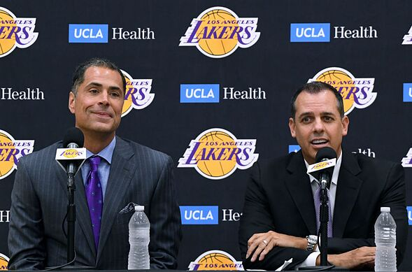 Los Angeles Lakers: Coach Frank Vogel's most challenging decisions
