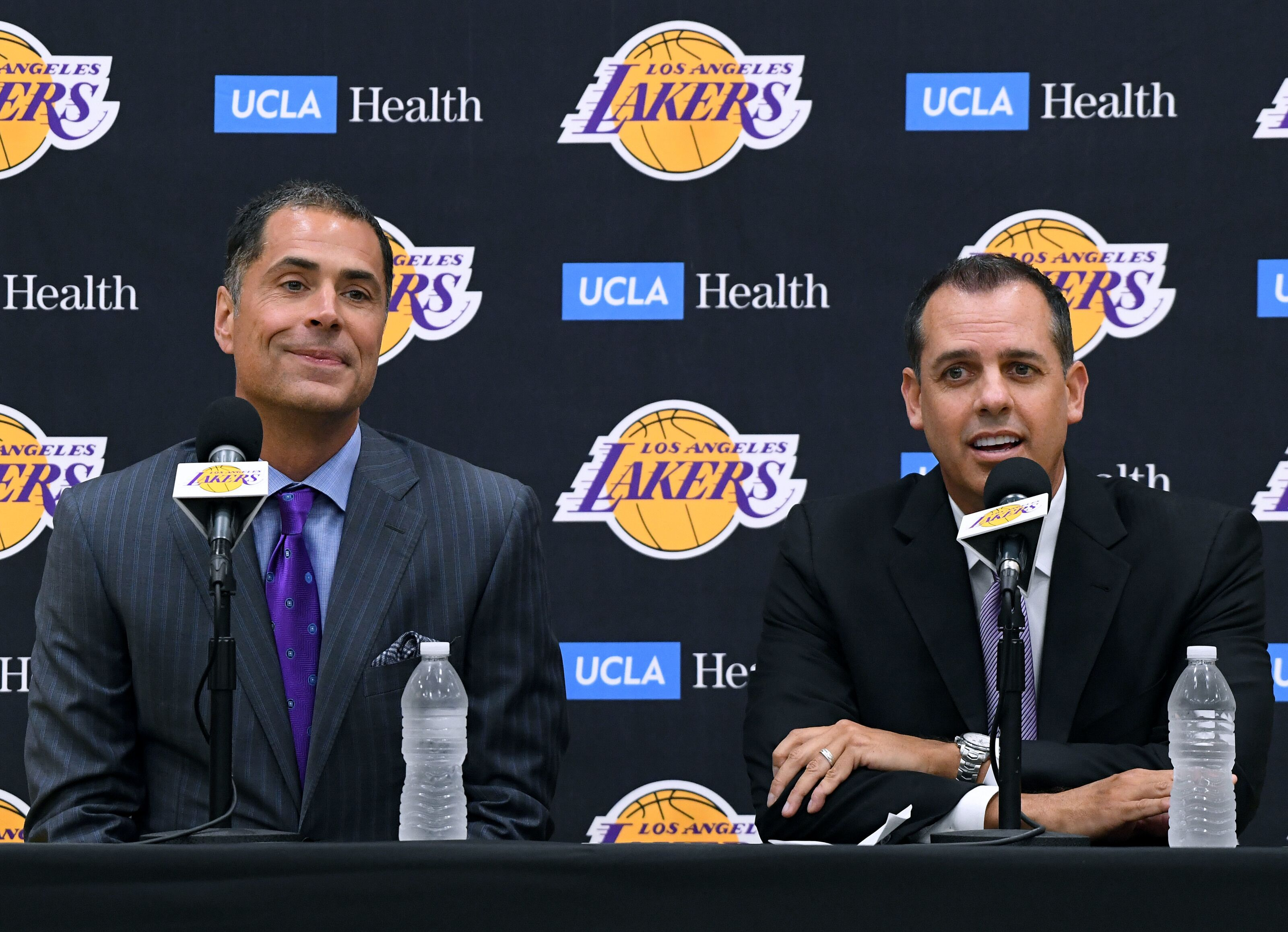 Los Angeles Lakers: Frank Vogel the biggest loser in this drama