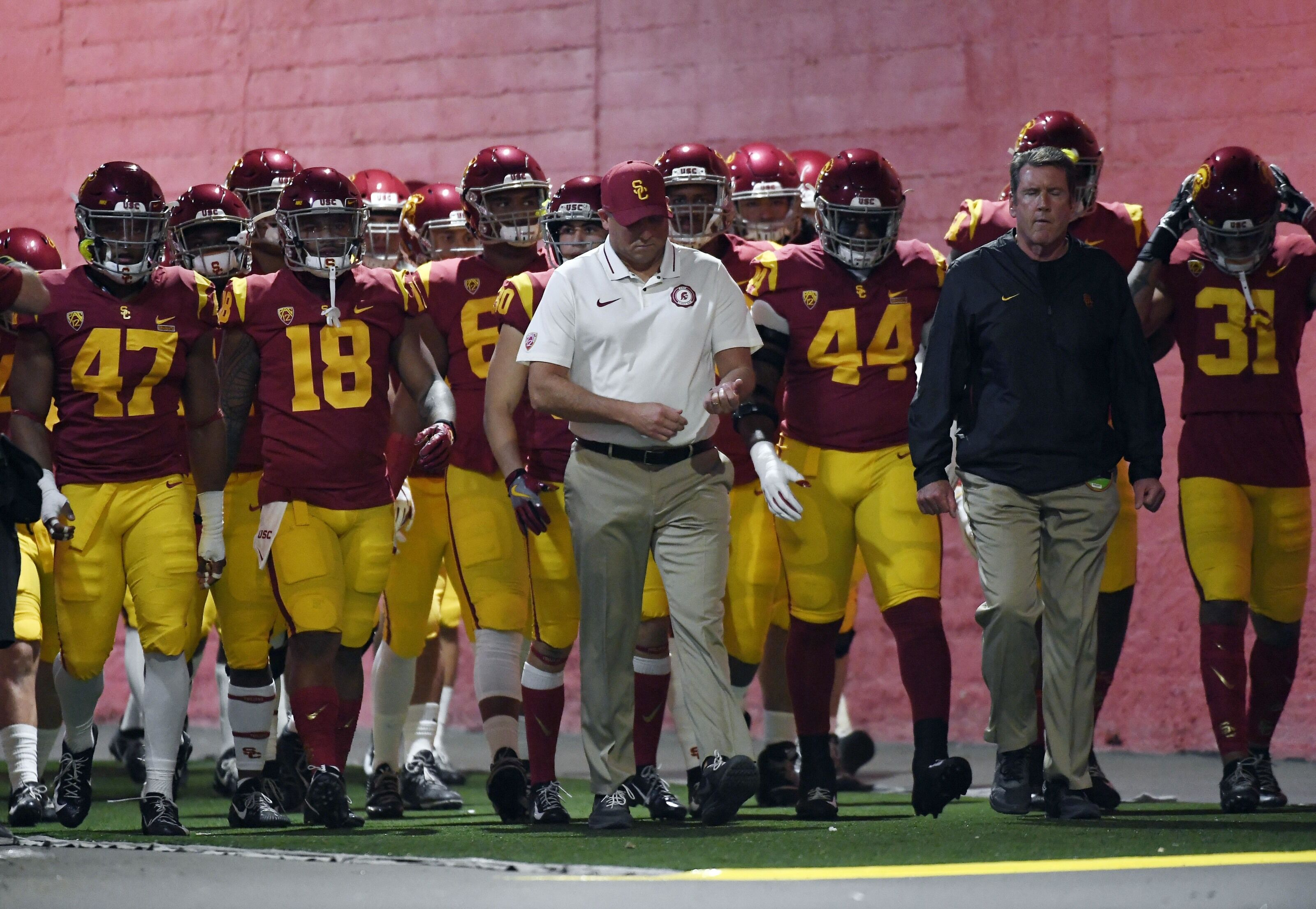 USC Football: Three keys to success for the 2019 season