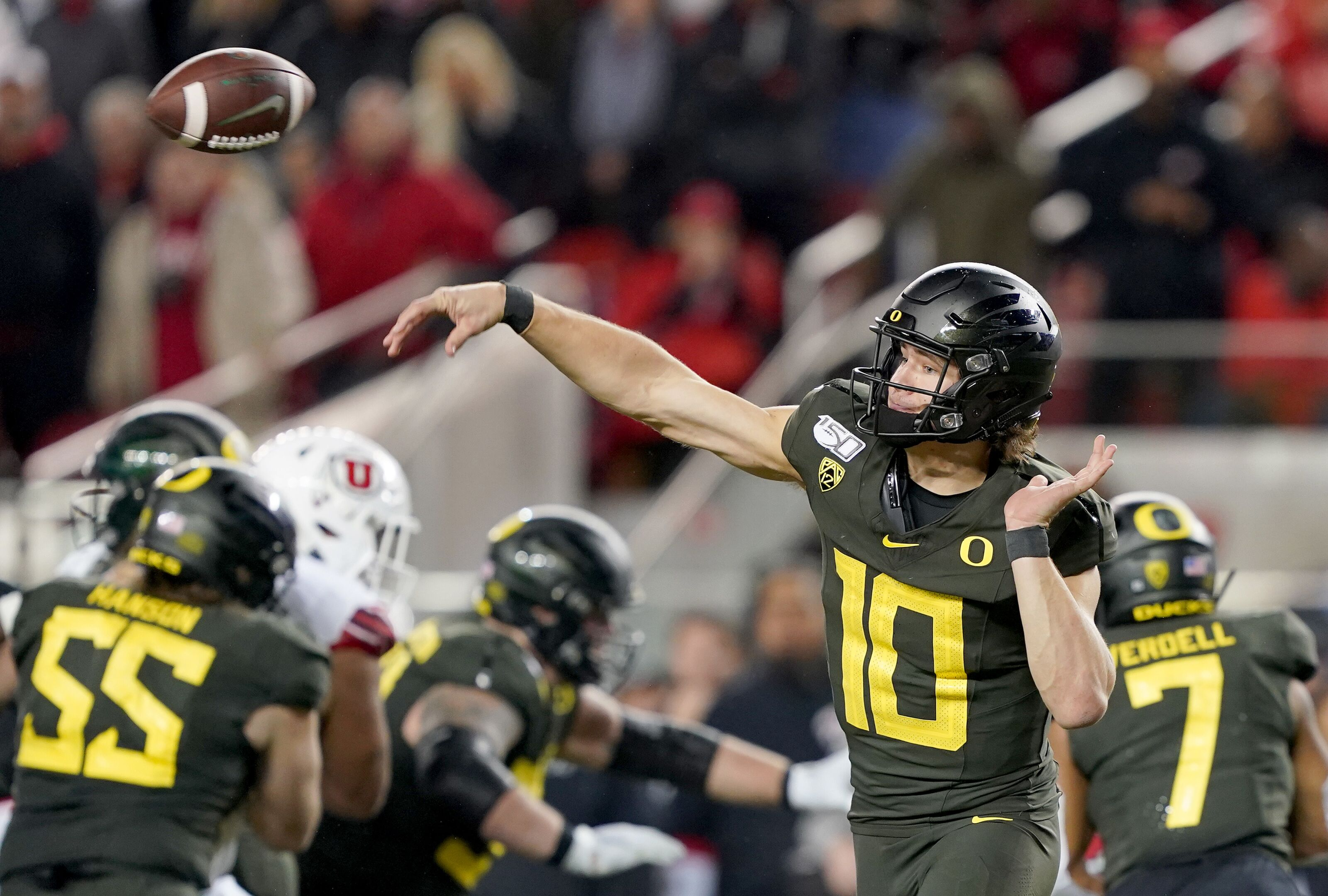 Los Angeles Chargers: Non-quarterback options for the sixth overall pick