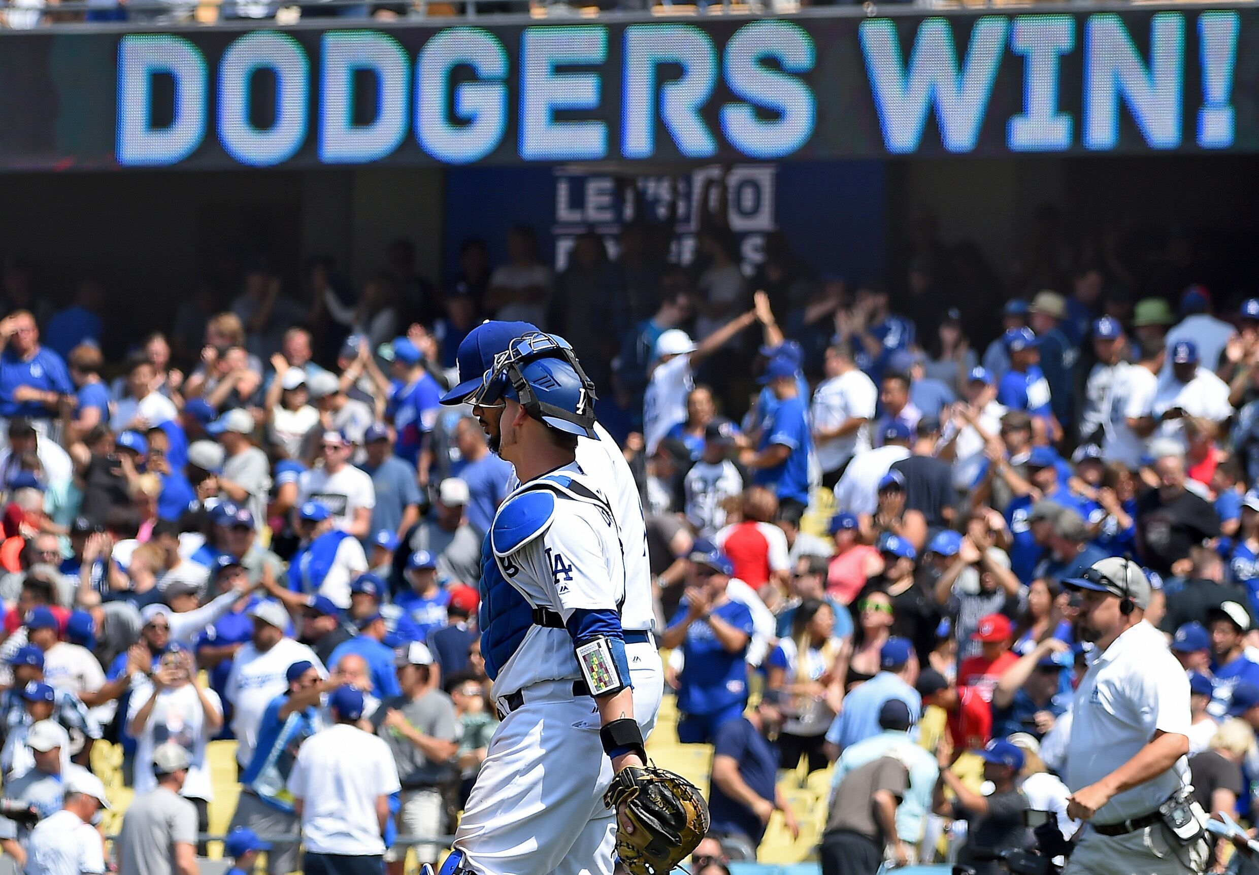Dodgers Rumors: Three keys to outlast the Rockies and ...