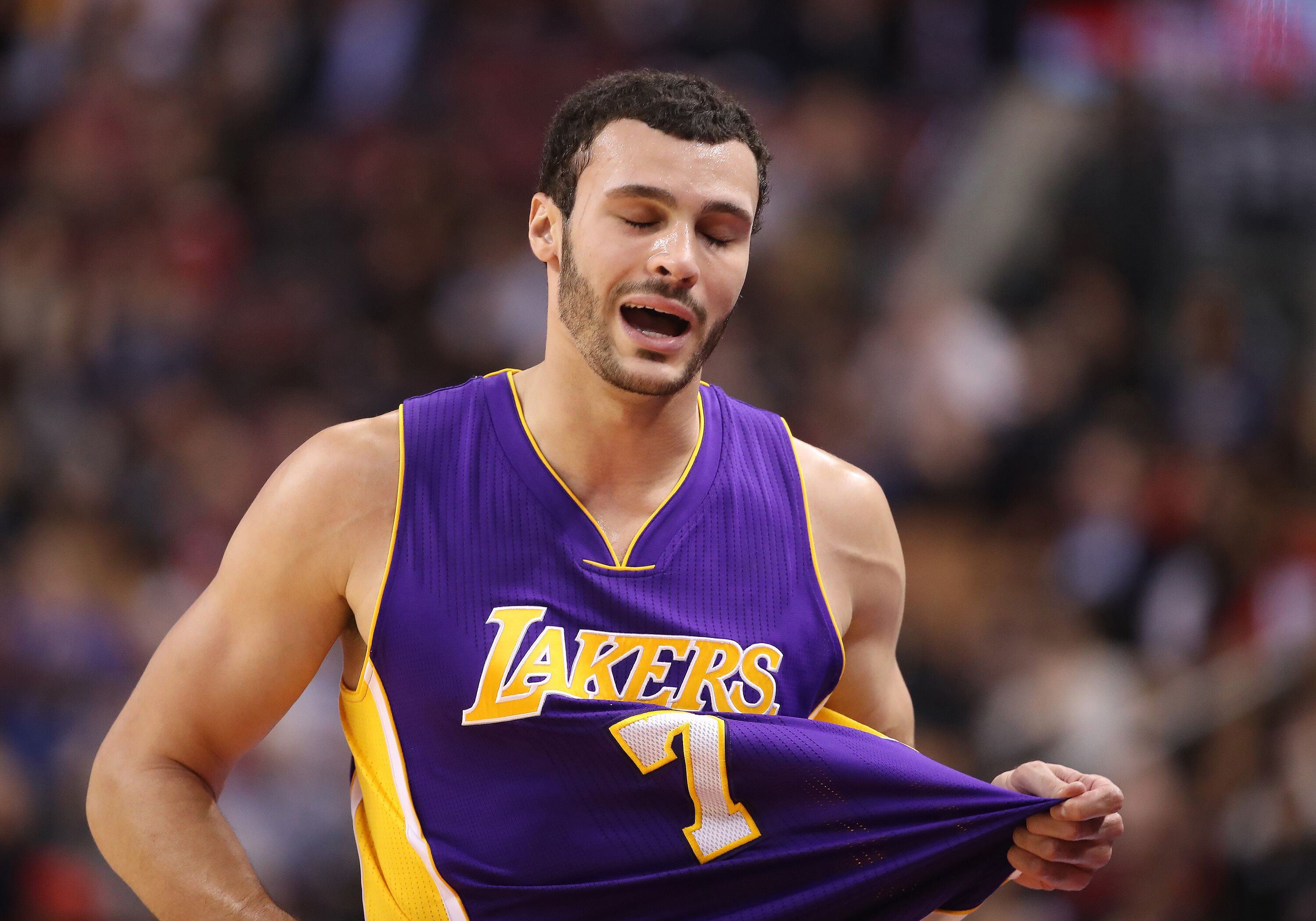 Lakers Rumors Possible Trade Packages for Larry Nance Jr