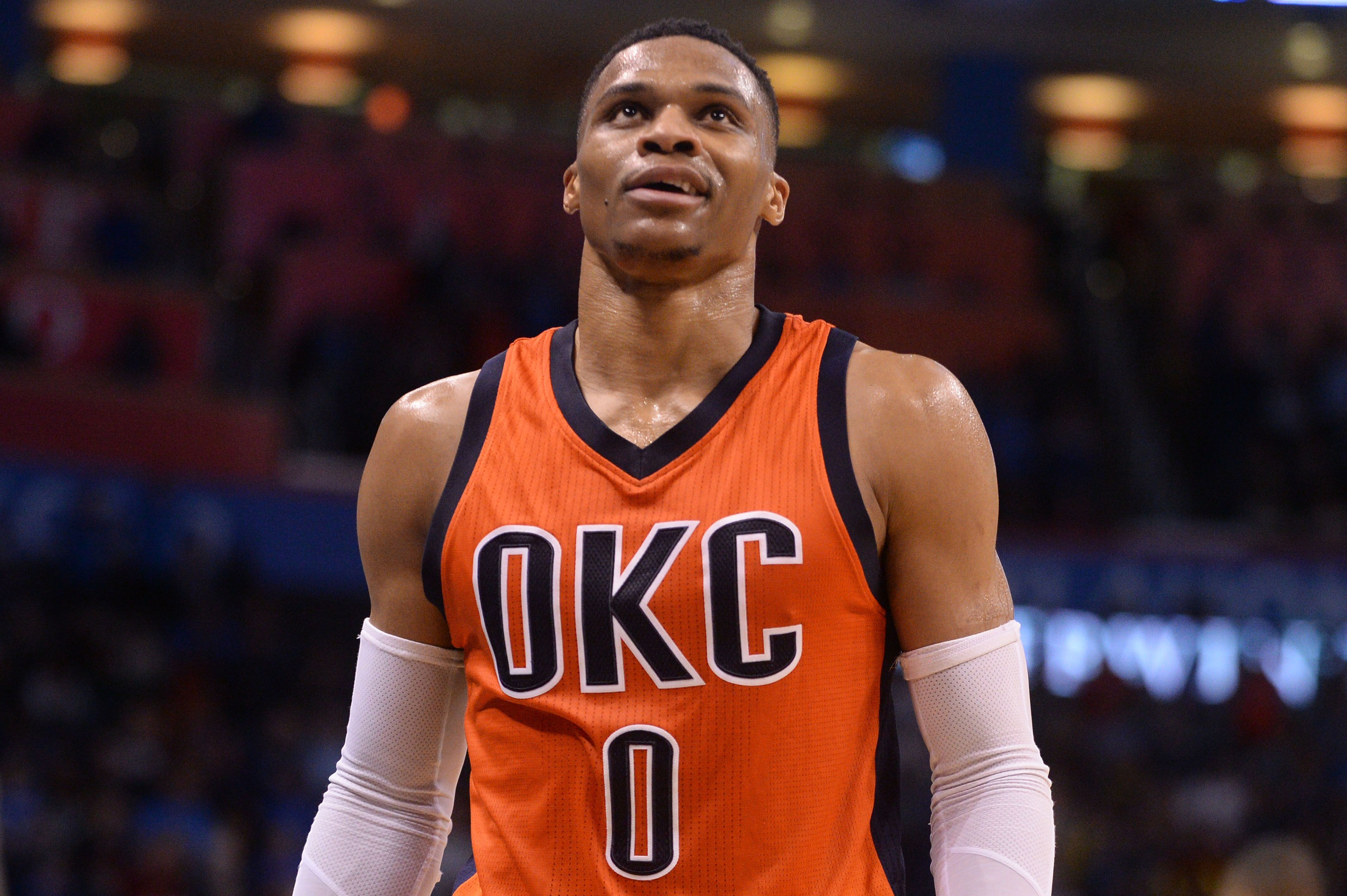 Lakers rumors: How LA can get Anthony Davis and Russell Westbrook