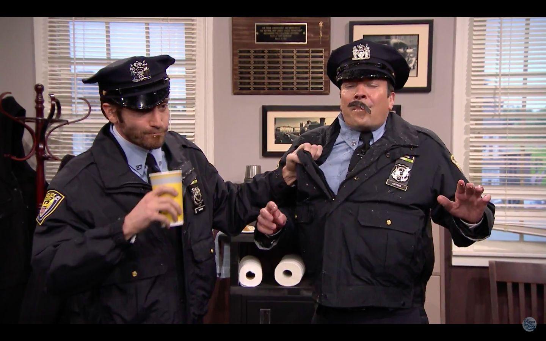 The Tonight Show With Jimmy Fallon Recap 3 21