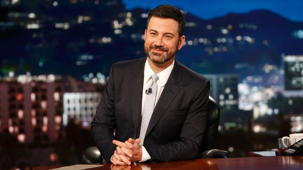 Jimmy Kimmel vows revenge for \'terrible\' Christmas gift from Carson Daly