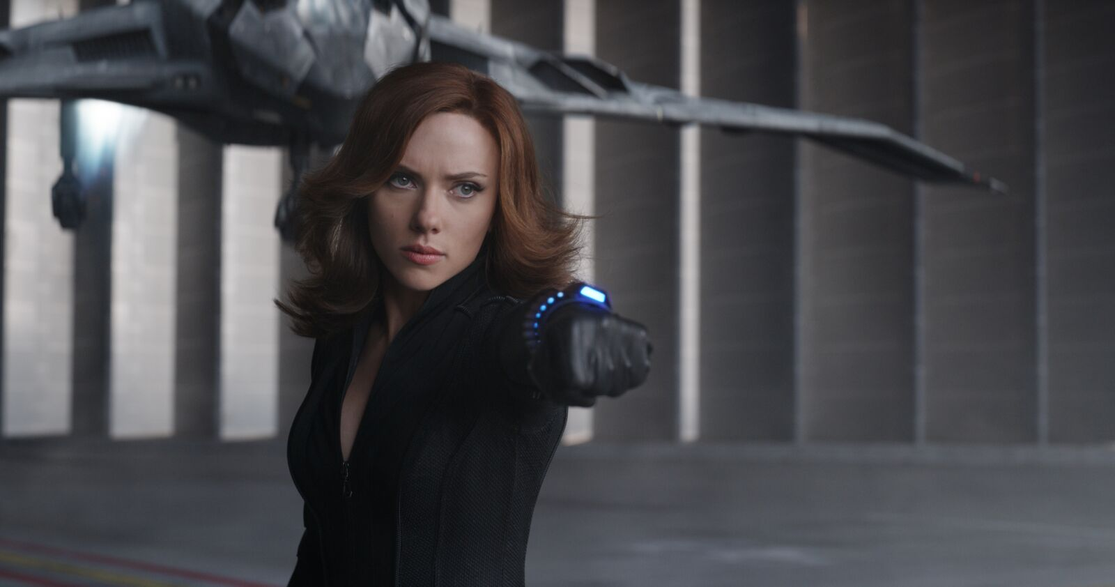 Scarlett Johansson on why Black Widow couldn't have been made 10 years ago