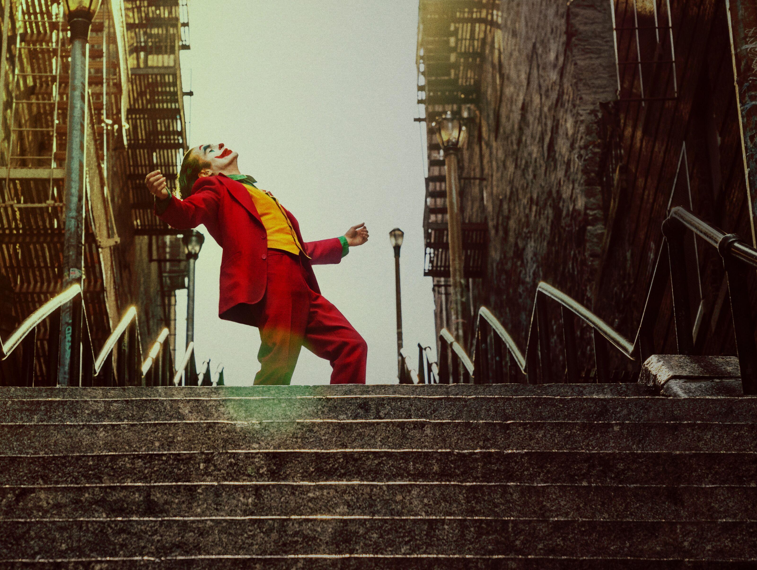 Saturday Night Live's Joker parody Grouch ruins Sesame Street