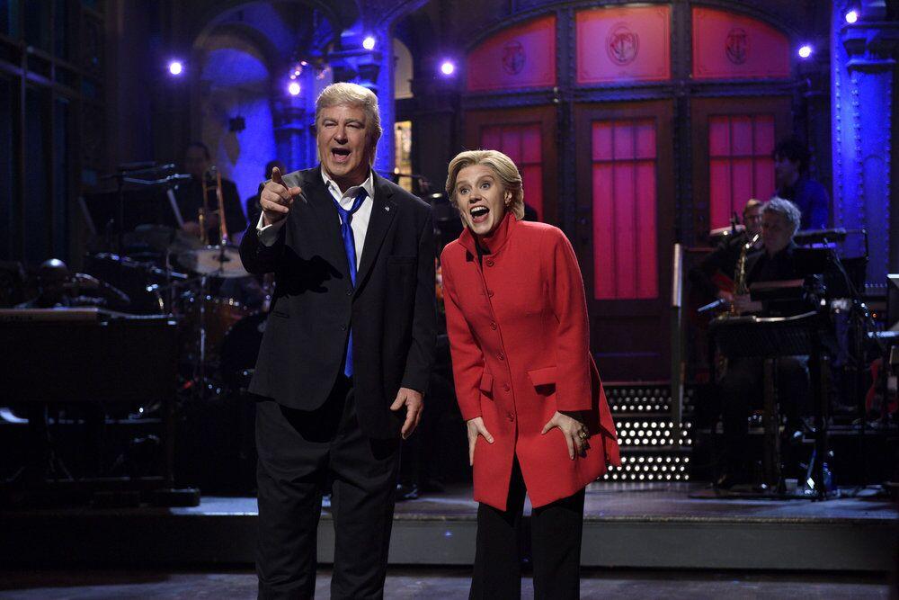 Is Saturday Night Live new tonight, December 14?