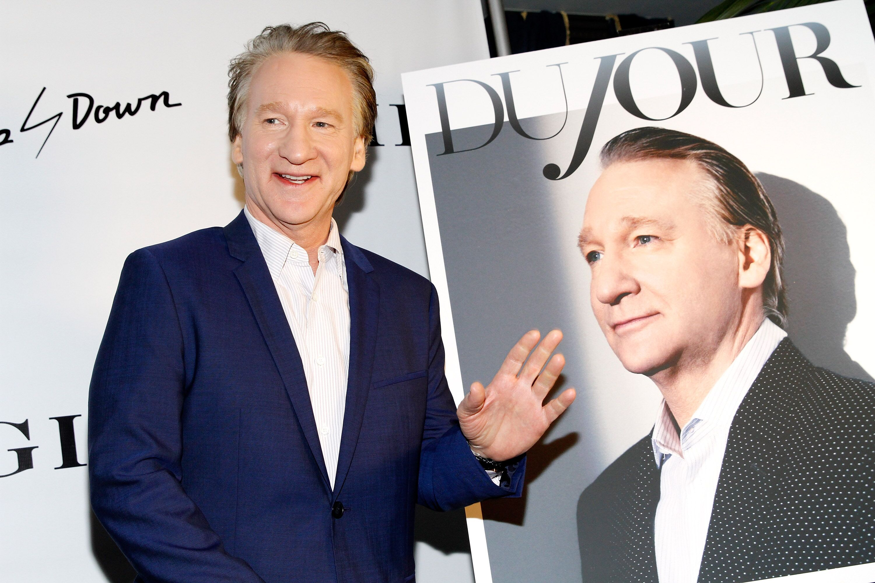 Is Real Time with Bill Maher new tonight, July 19?