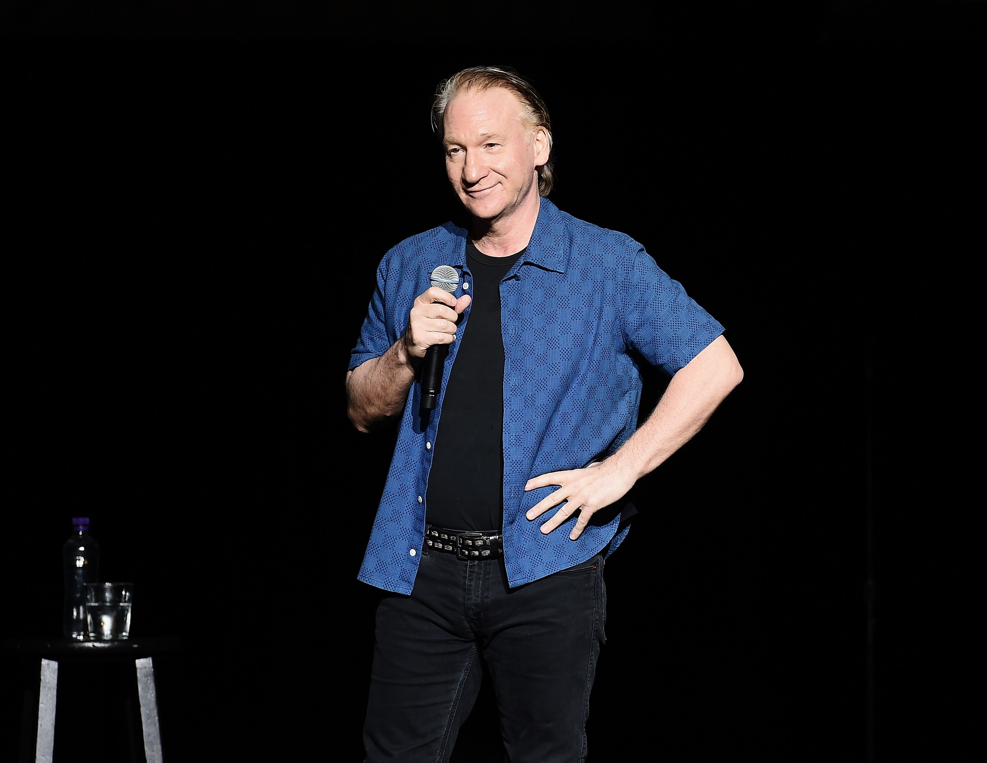 Is Real Time with Bill Maher new tonight, November 22?