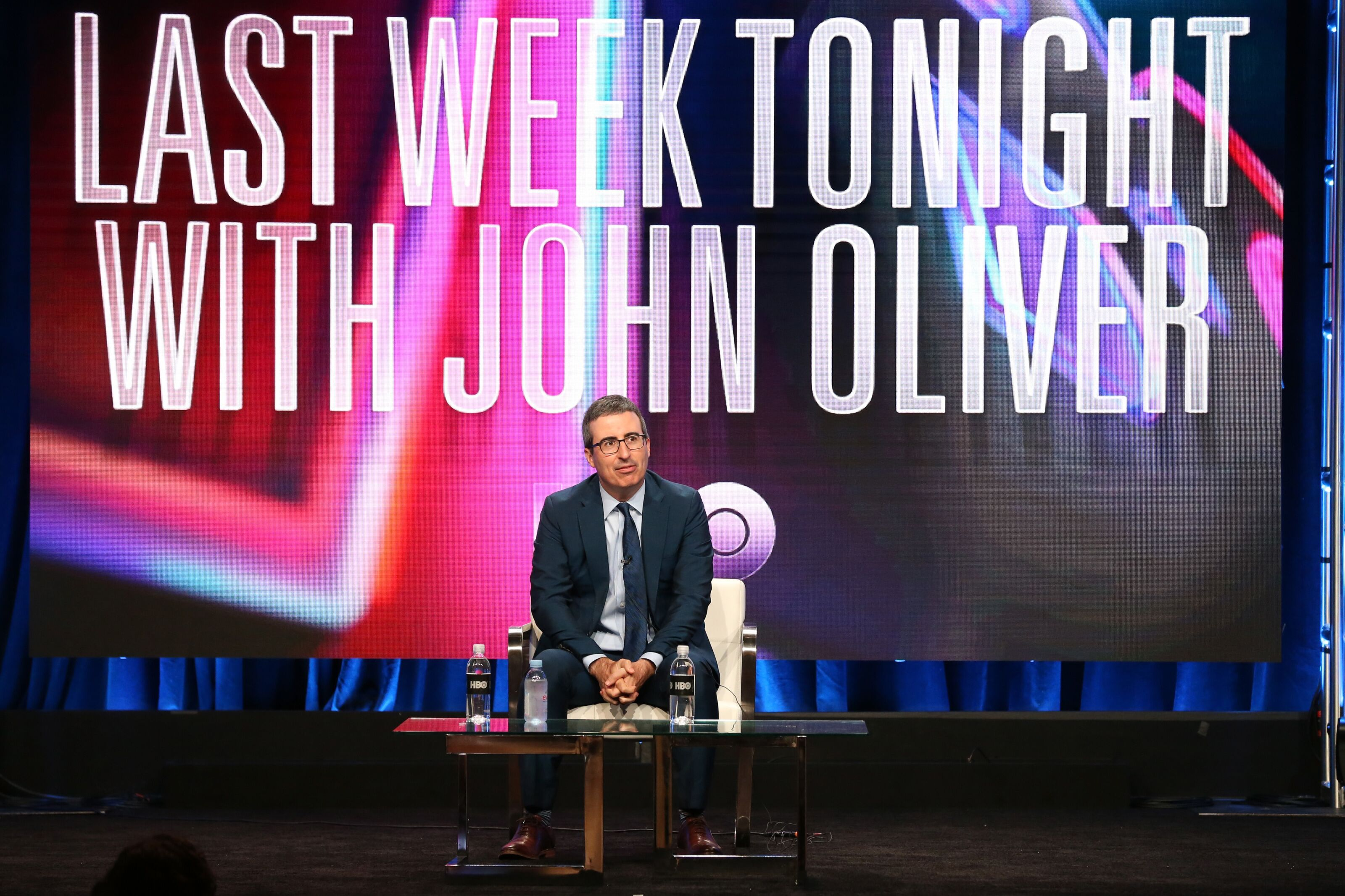 Is Last Week Tonight with John Oliver new tonight, July 14?