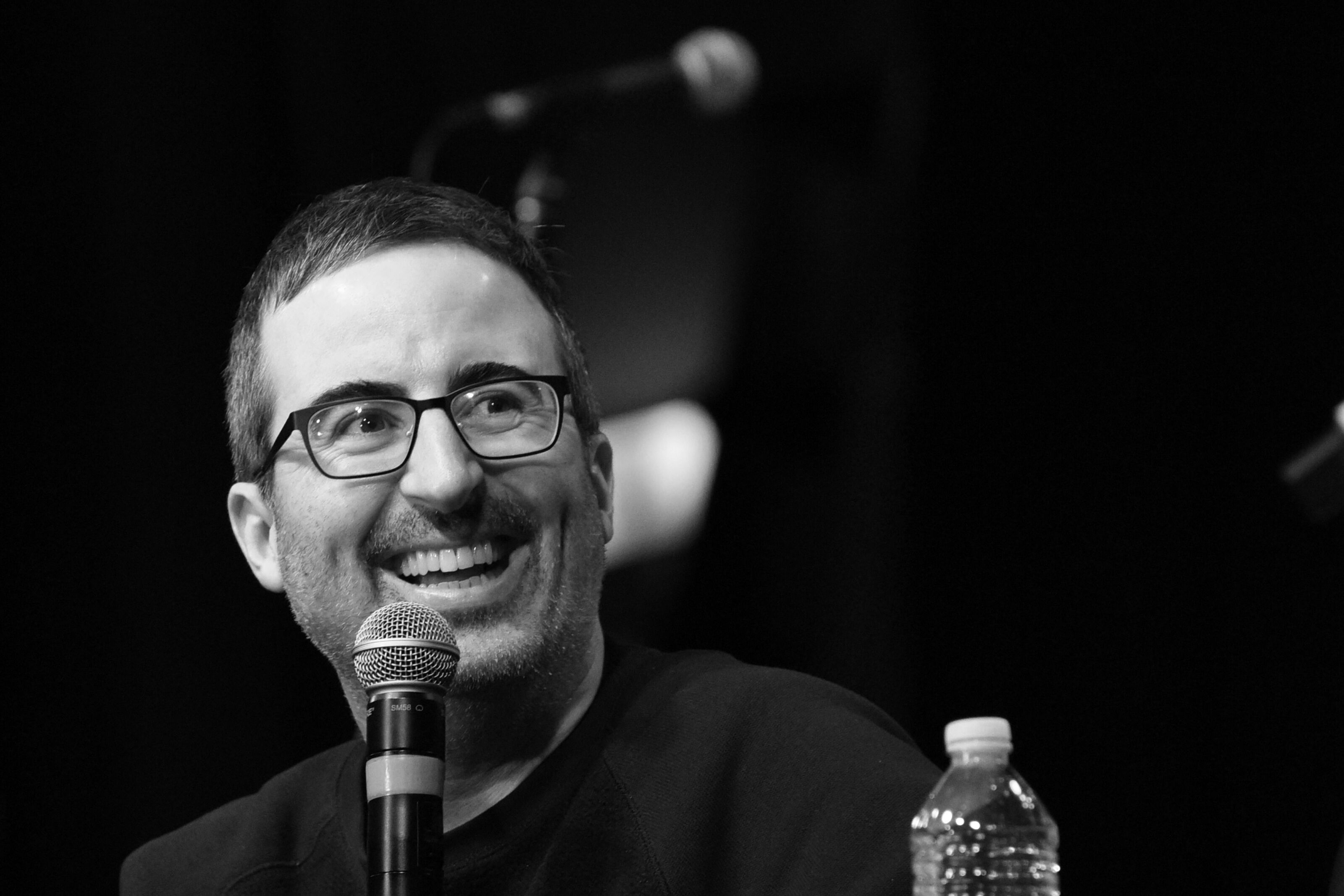 Is Last Week Tonight with John Oliver new tonight, Jan. 6?