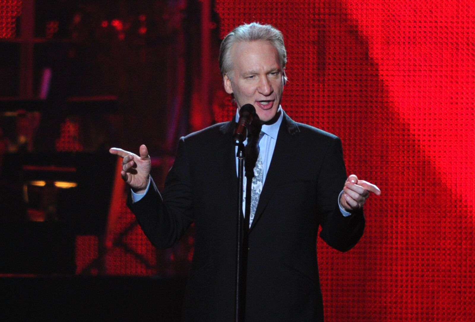 Is Real Time with Bill Maher new tonight, August 2?