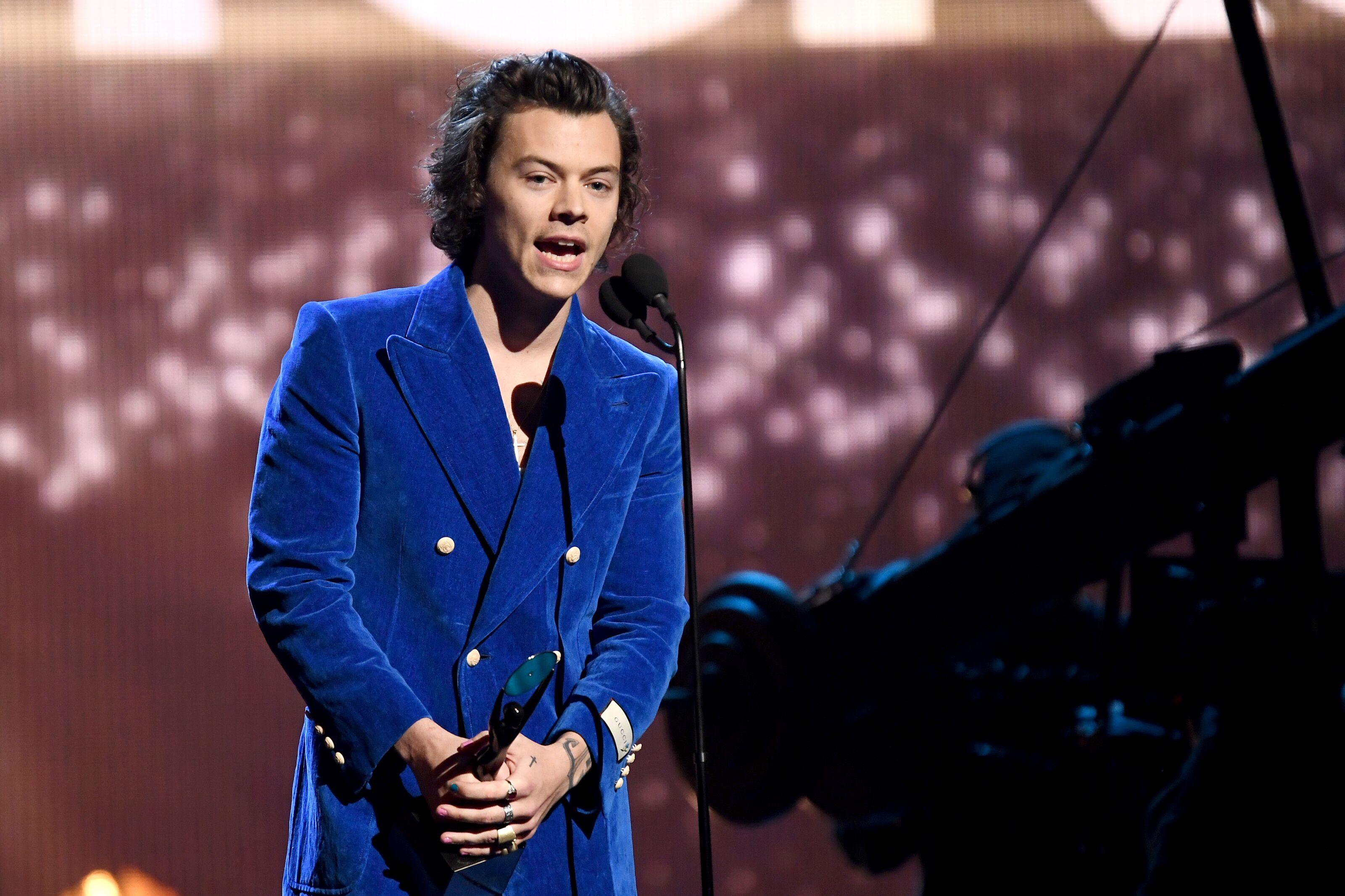 Saturday Night Live: Harry Styles is under pressure