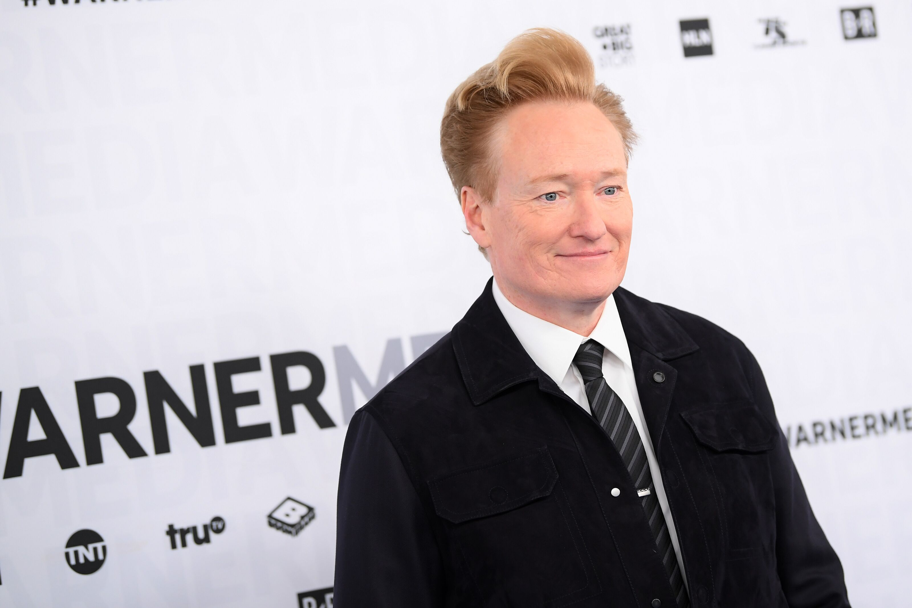 Conan O'Brien and Dana Carvey's new podcast is laugh out loud funny