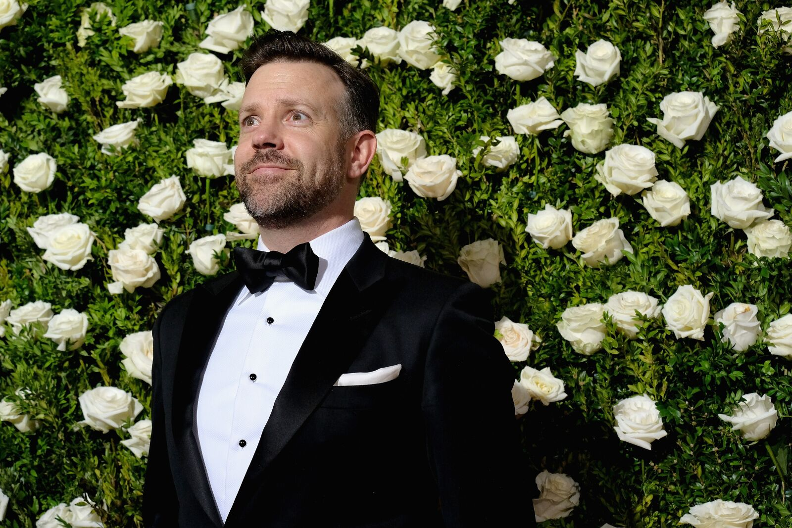 Joe Biden S Campaign Means That Jason Sudeikis Will Be