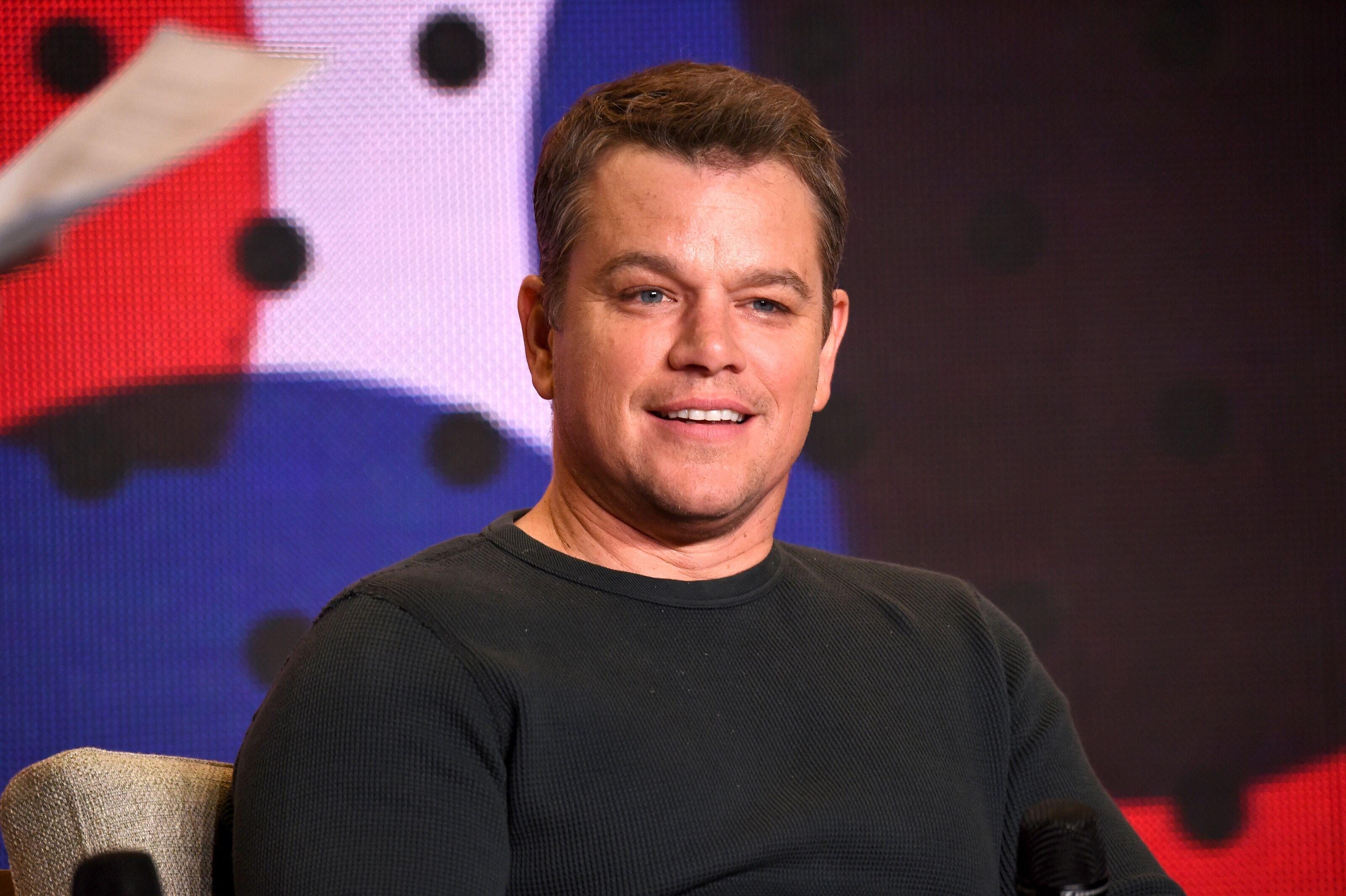 Saturday Night Live: The three best sketches with host Matt Damon