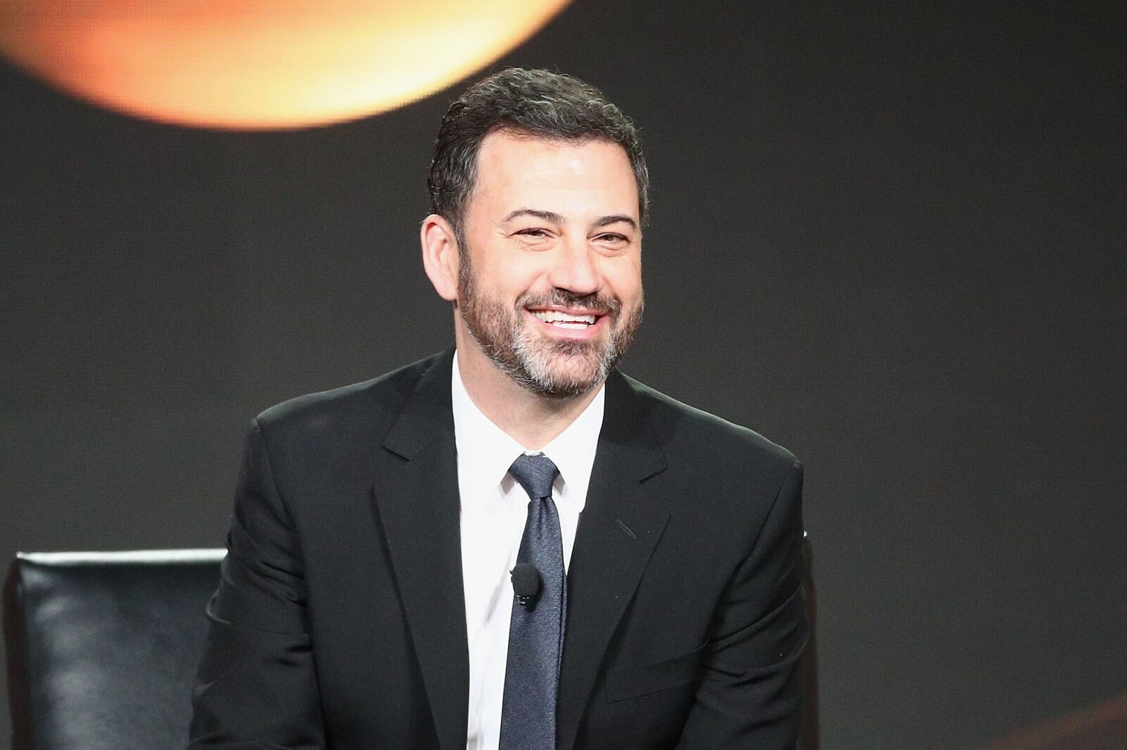 Jimmy Kimmel marks Donald Trump's 13,000th lie while president