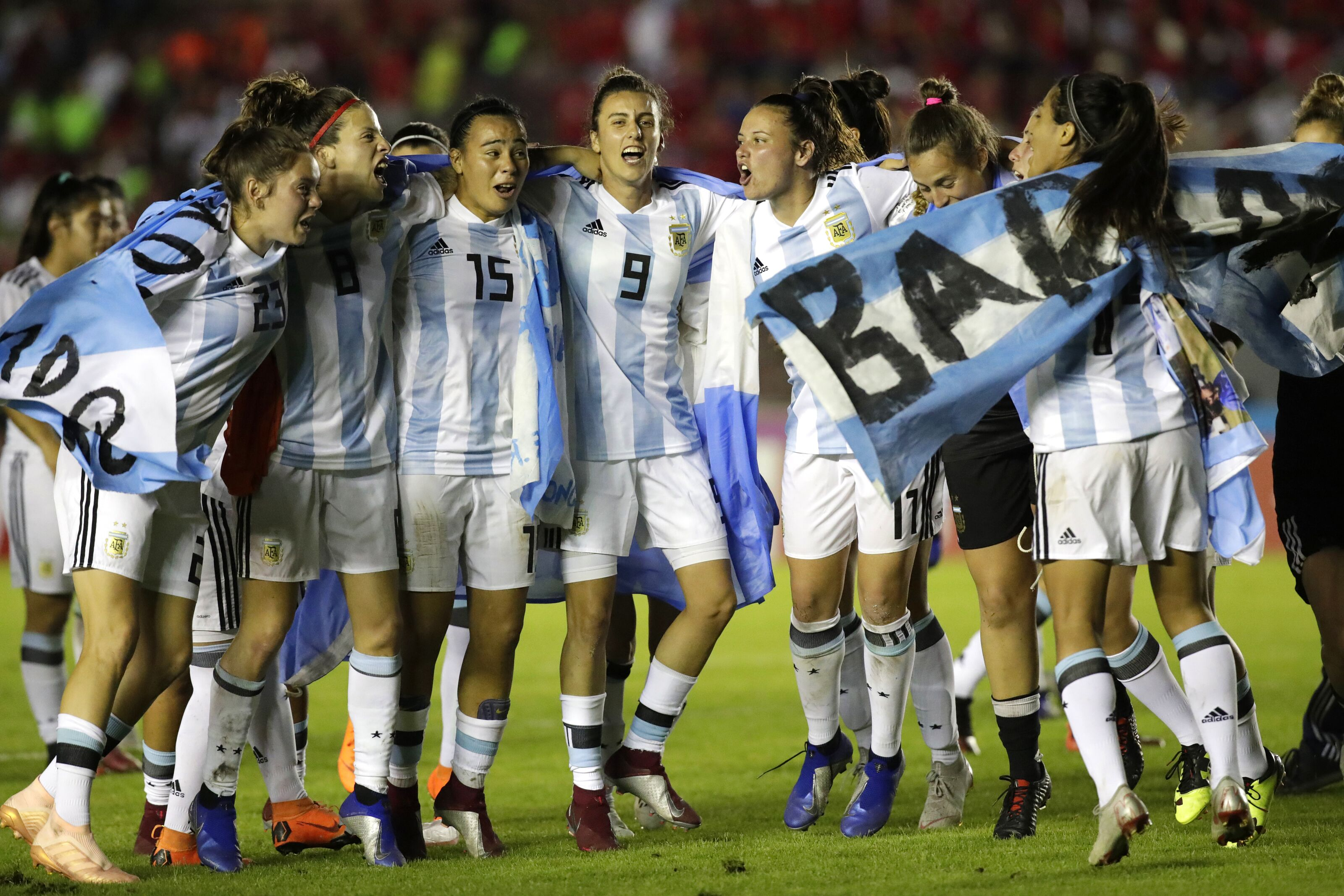 new concept 7112a d17f2 BYU Soccer: Cougars draw 1-1 with Argentina National Team
