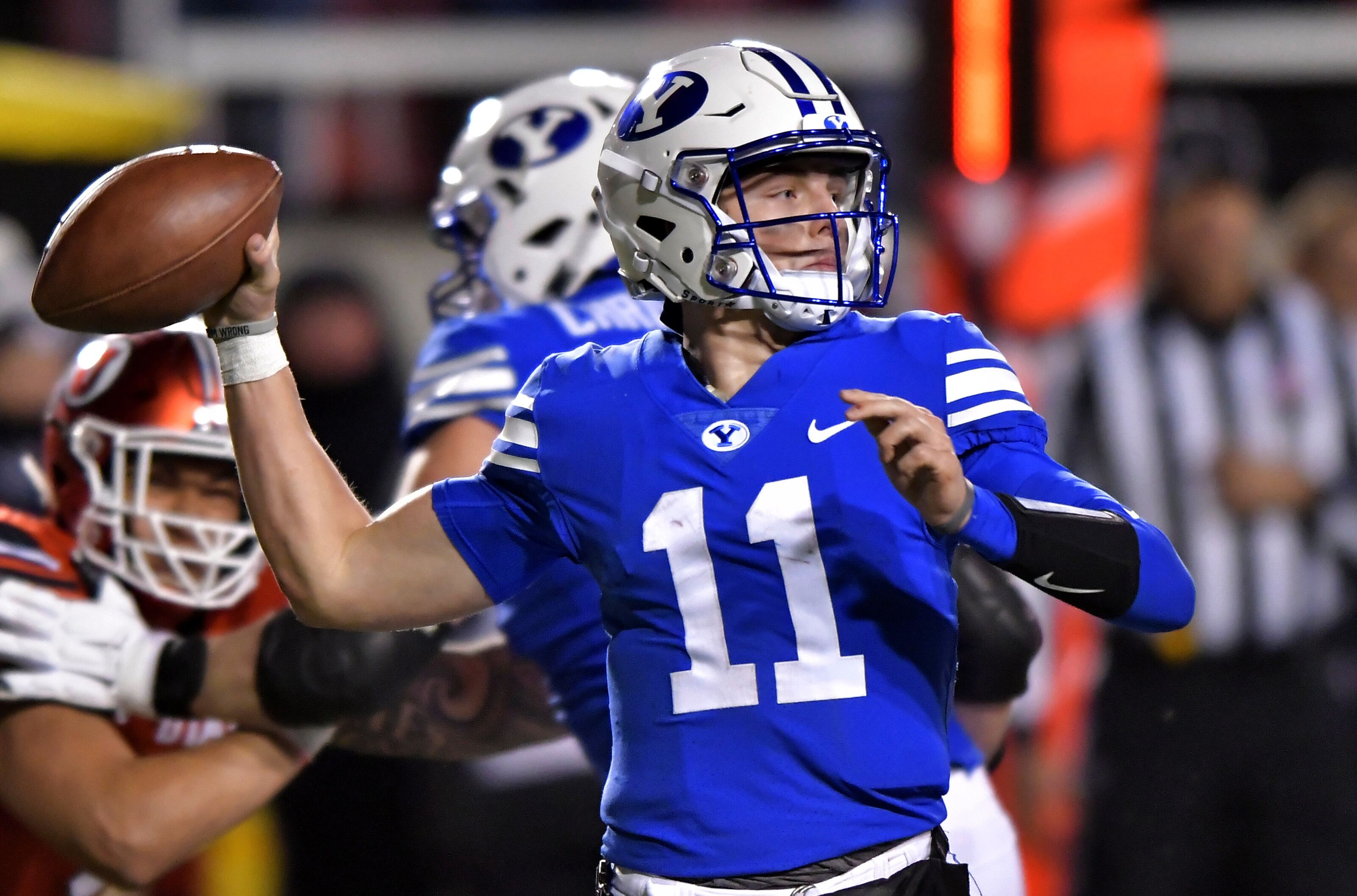 Byu Football Why Scheduling Dixie State Is A Great Addition