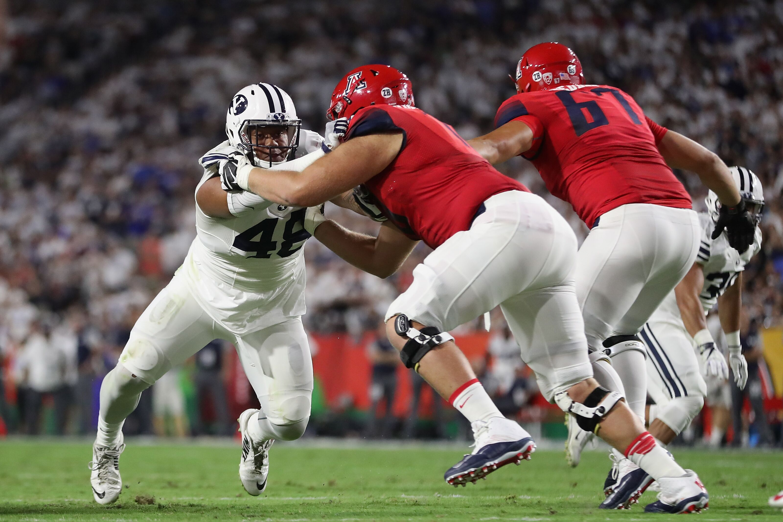 2b6c5331b BYU Football  Position Preview - Defensive Line