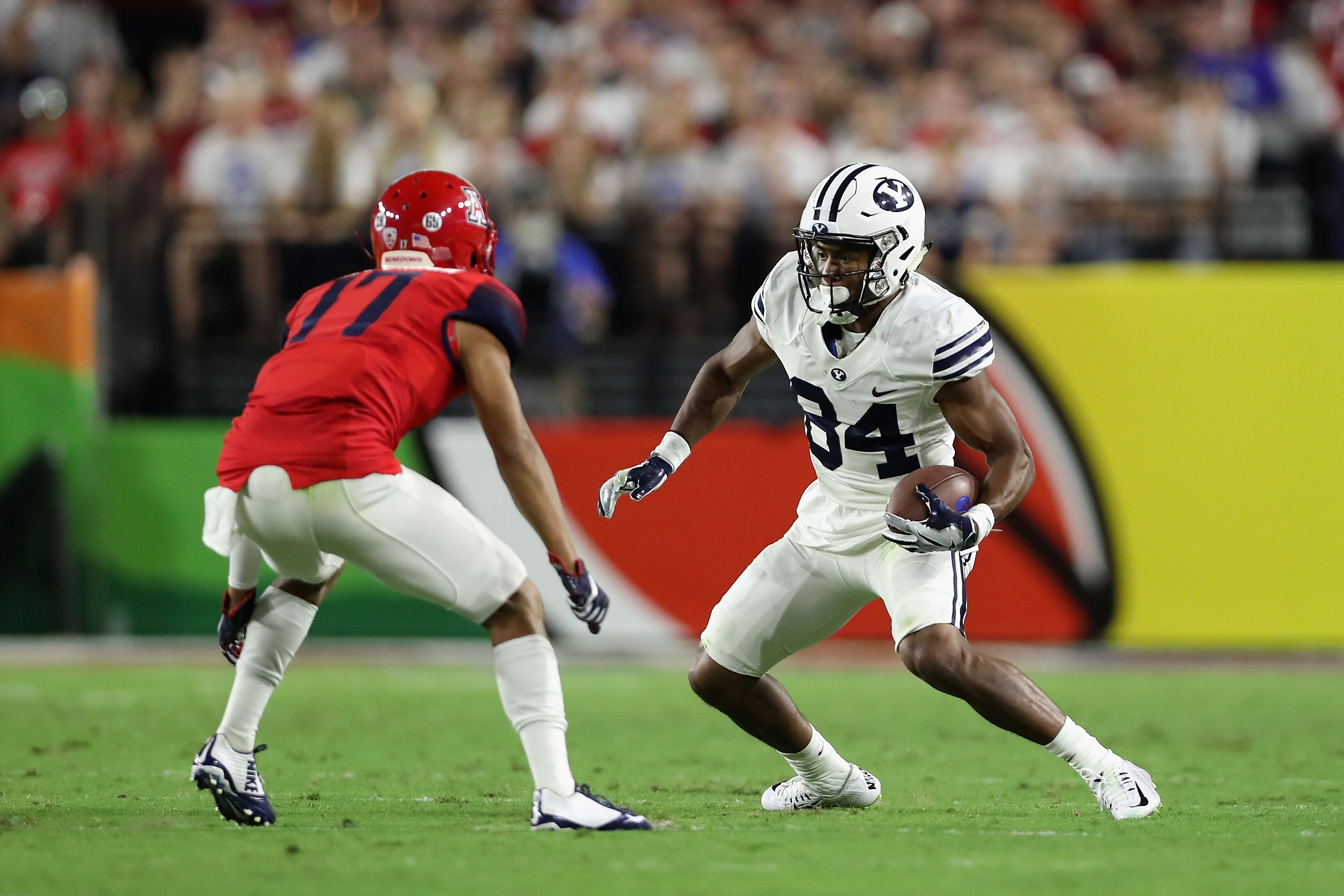 BYU football: Five questions for Cougars vs Portland State
