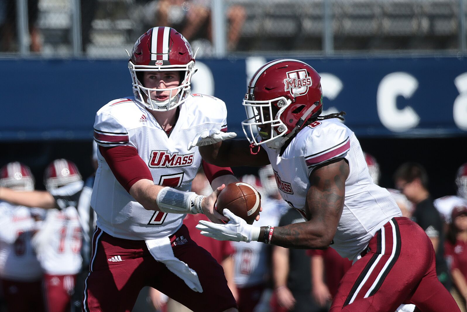 new concept d8f7d 9c751 BYU Football: Three reasons the UMass game could be trouble