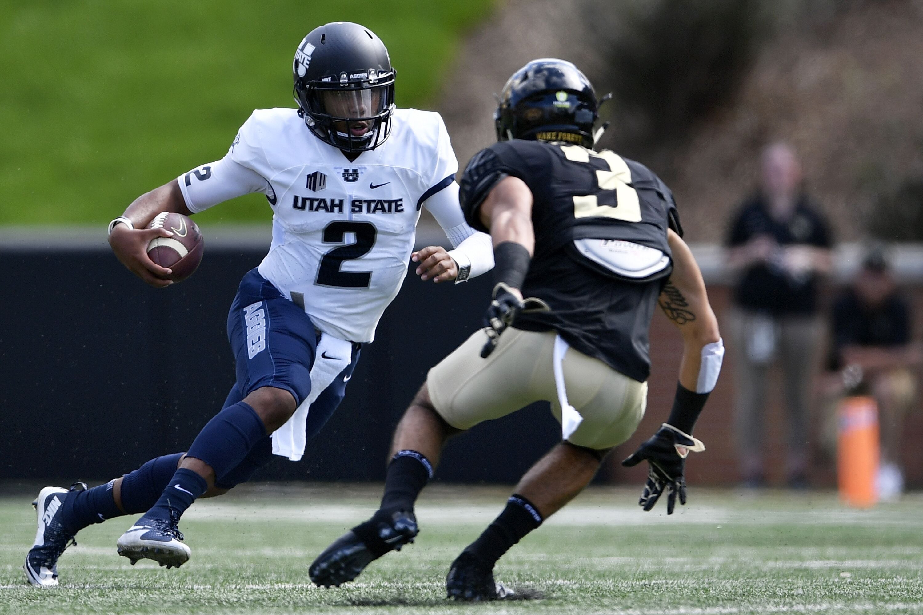 Byu Football Three Things To Know For The Utah State Aggies