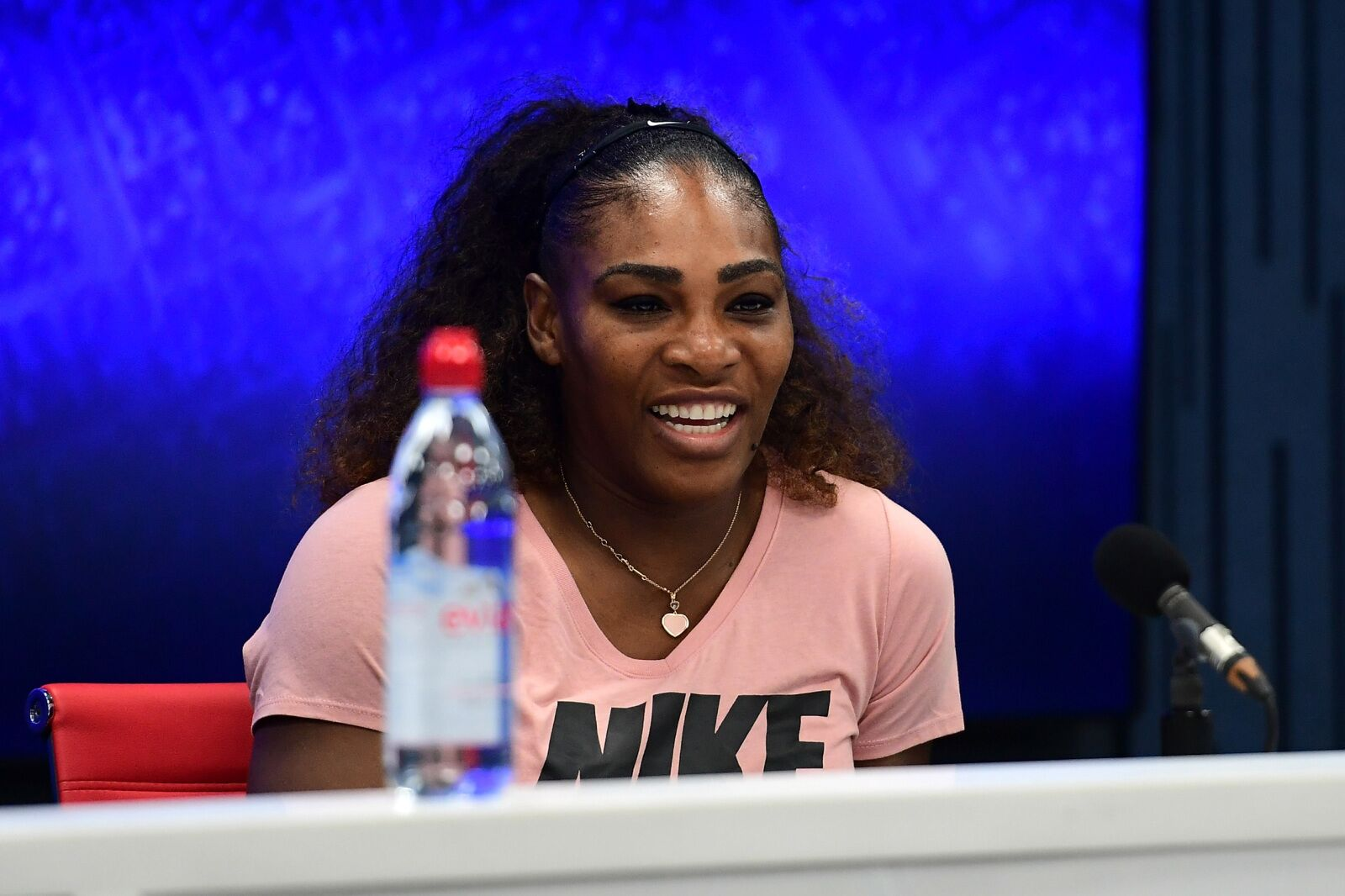 Serena Williams Rightfully Jumps In Fandom 250 Rankings