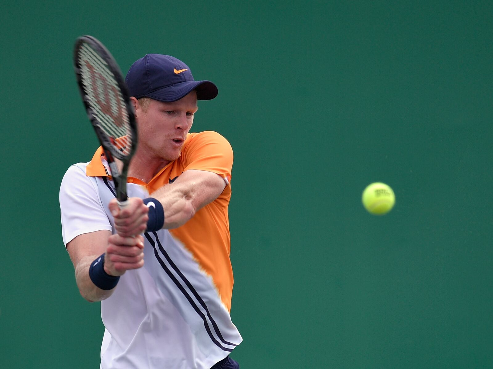 Kyle Edmund Is Best Young Player Without A Title To His Name