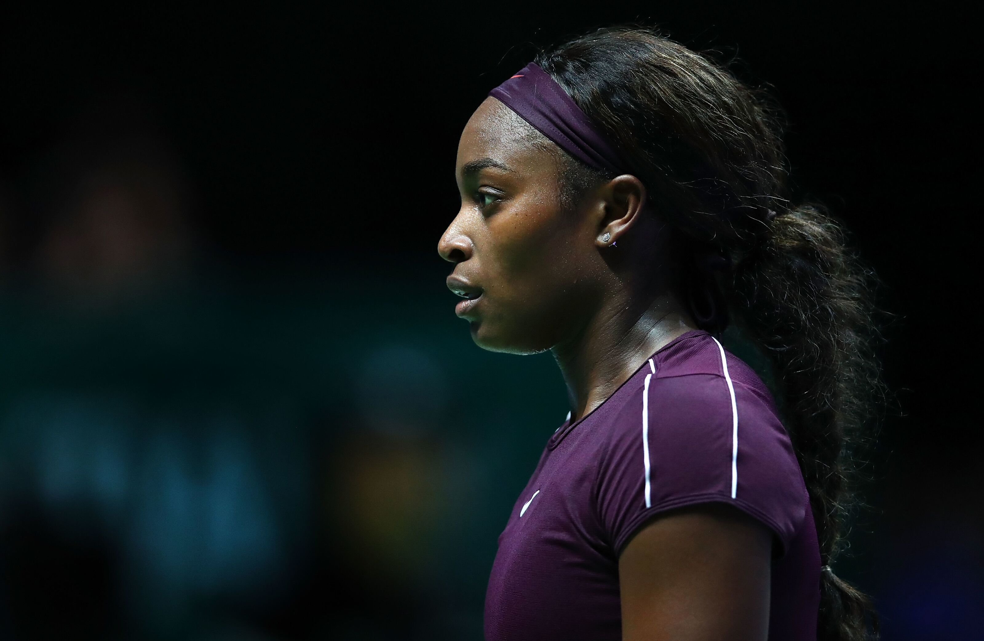Will Sloane Stephens Top 2019 WTA Tour Singles Rankings?