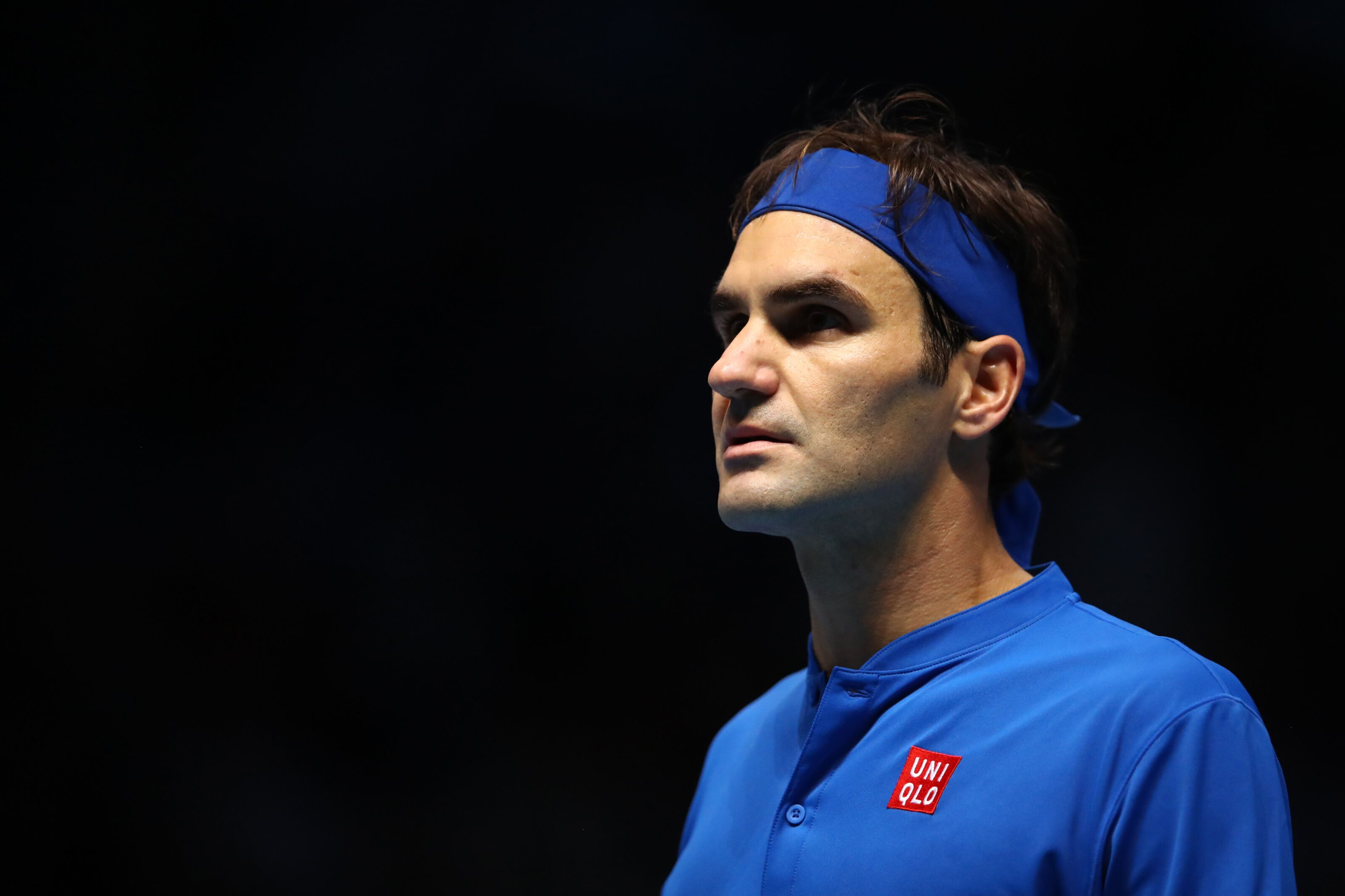 Fandom 250 Rankings: Roger Federer Cracks Into Top 100