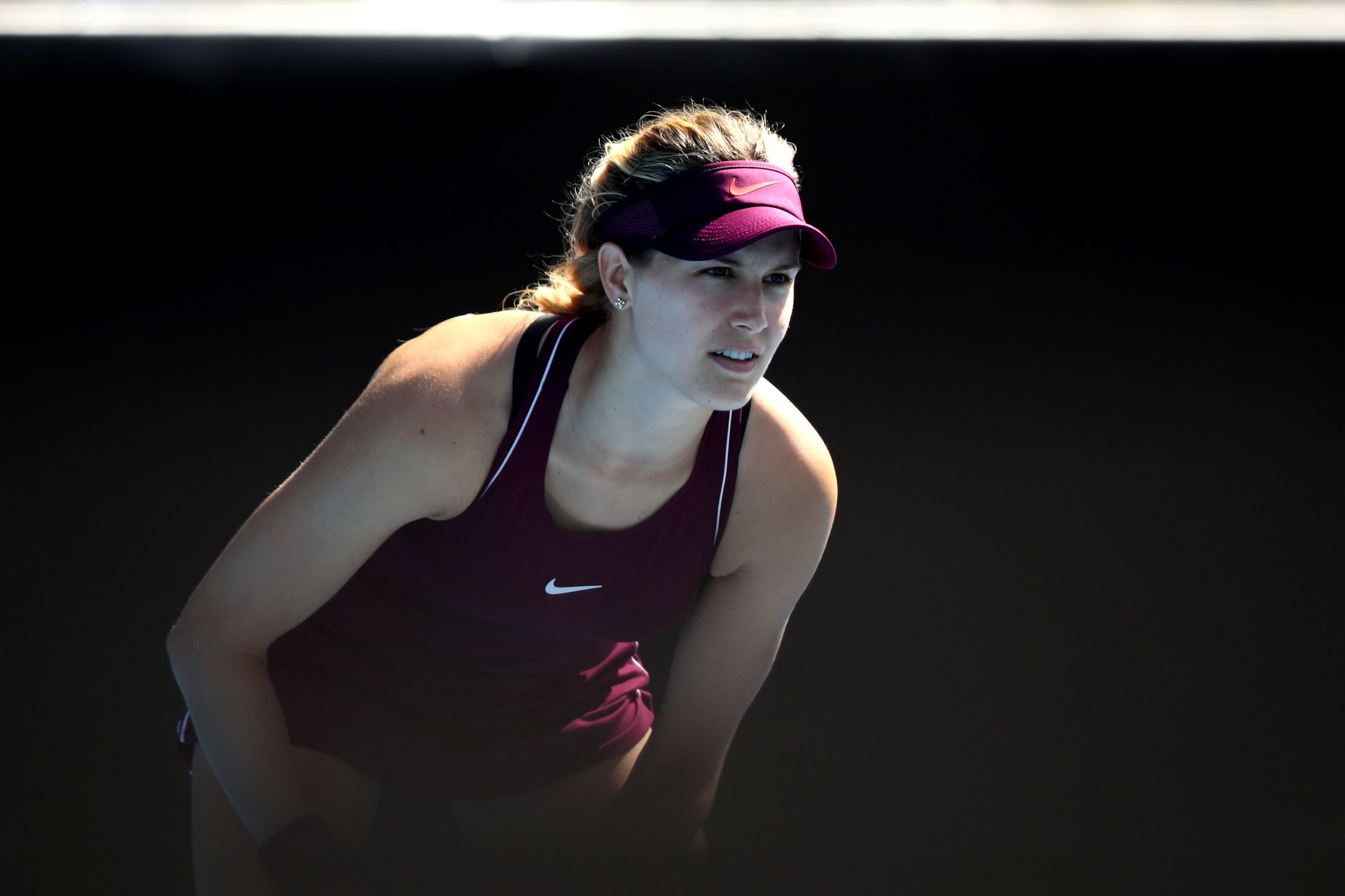 Can Eugenie Bouchard win her first match at the 2019 French Open?