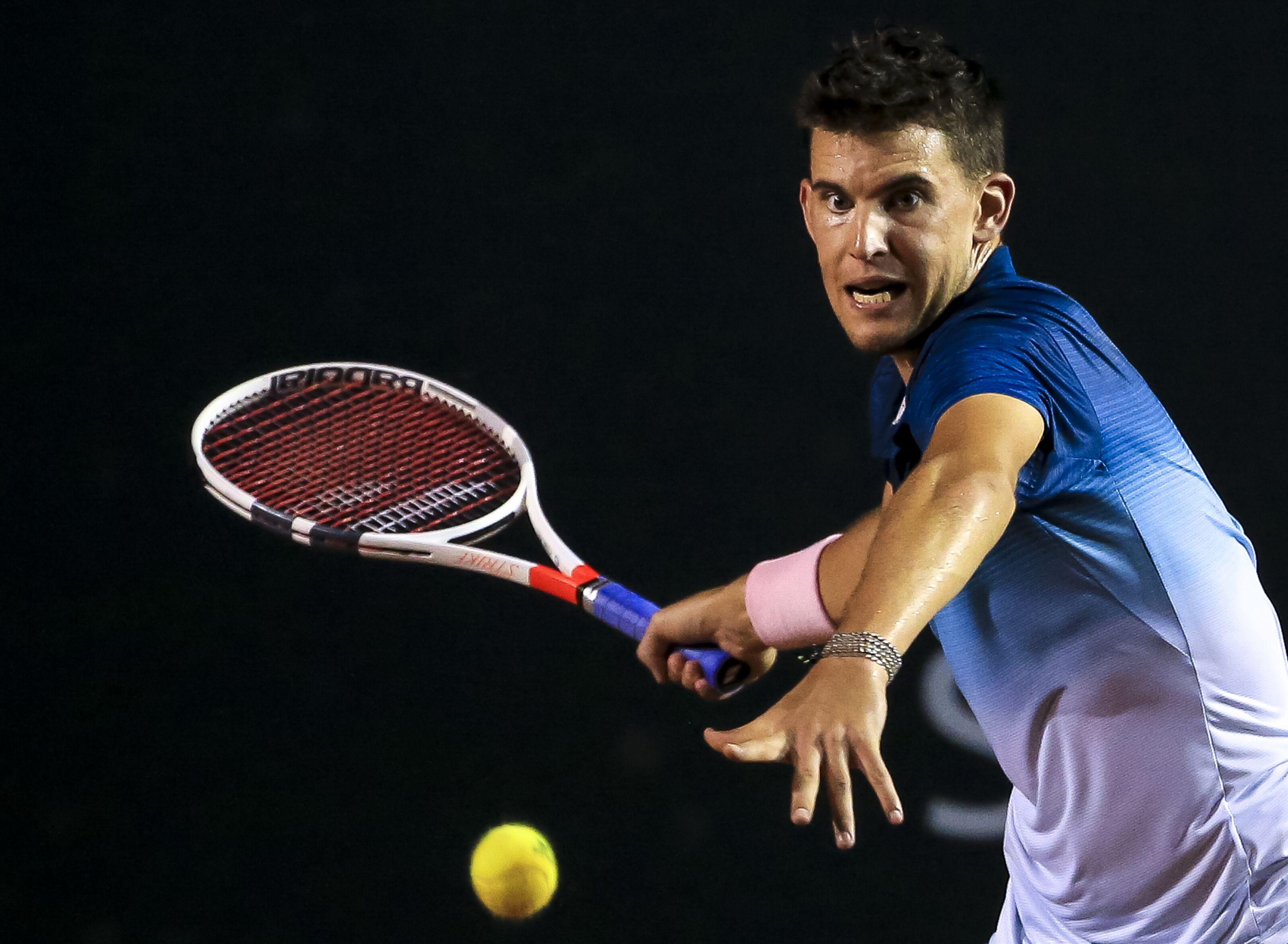 Dominic Thiem troubles at Rio Open reveal concerns for 2019 ATP Tour