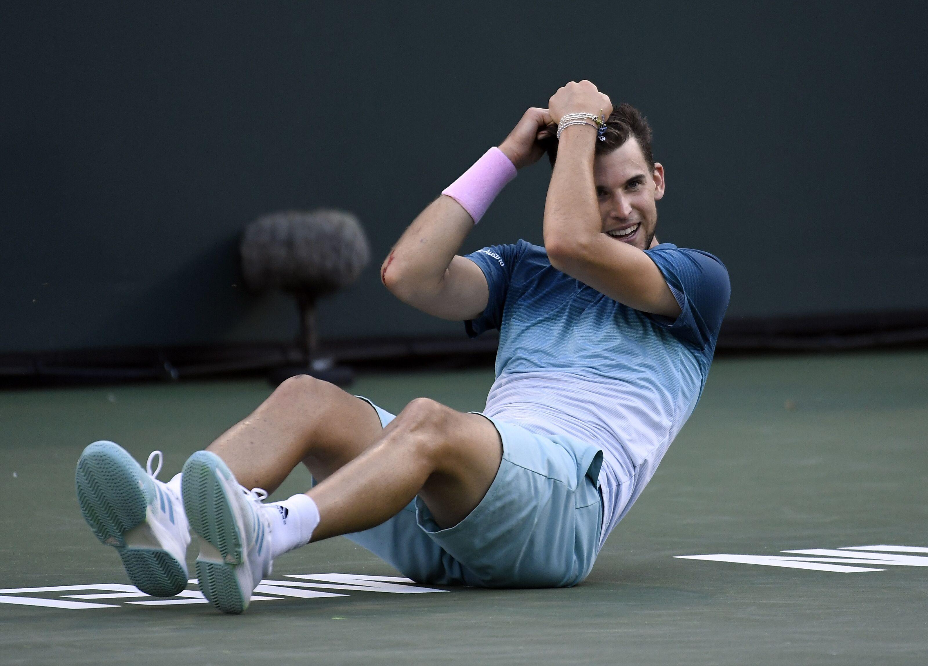 Indian Wells Recap: Men's and Women's Singles Champions