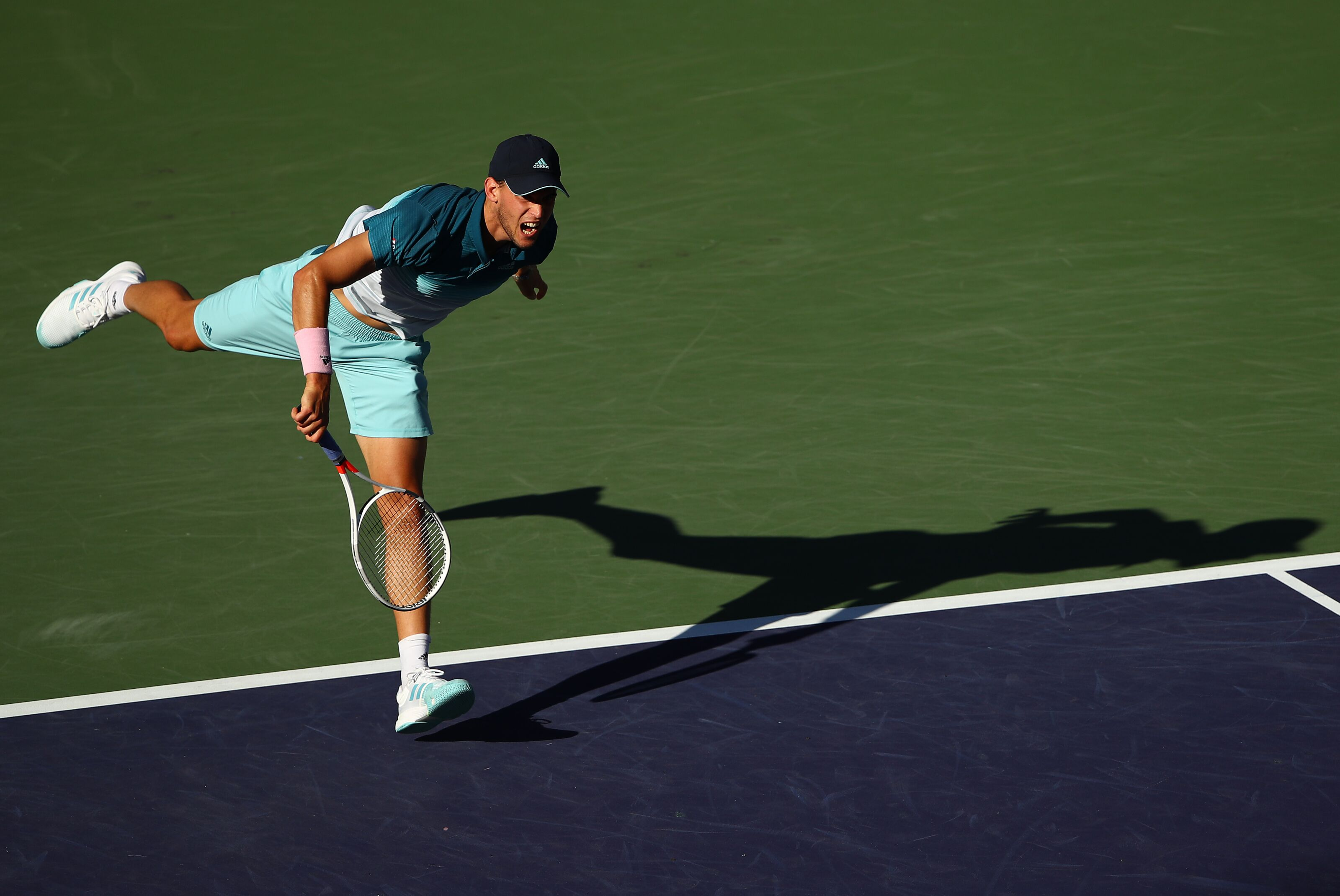 Is Dominic Thiem a new favorite on the 2019 ATP Tour?