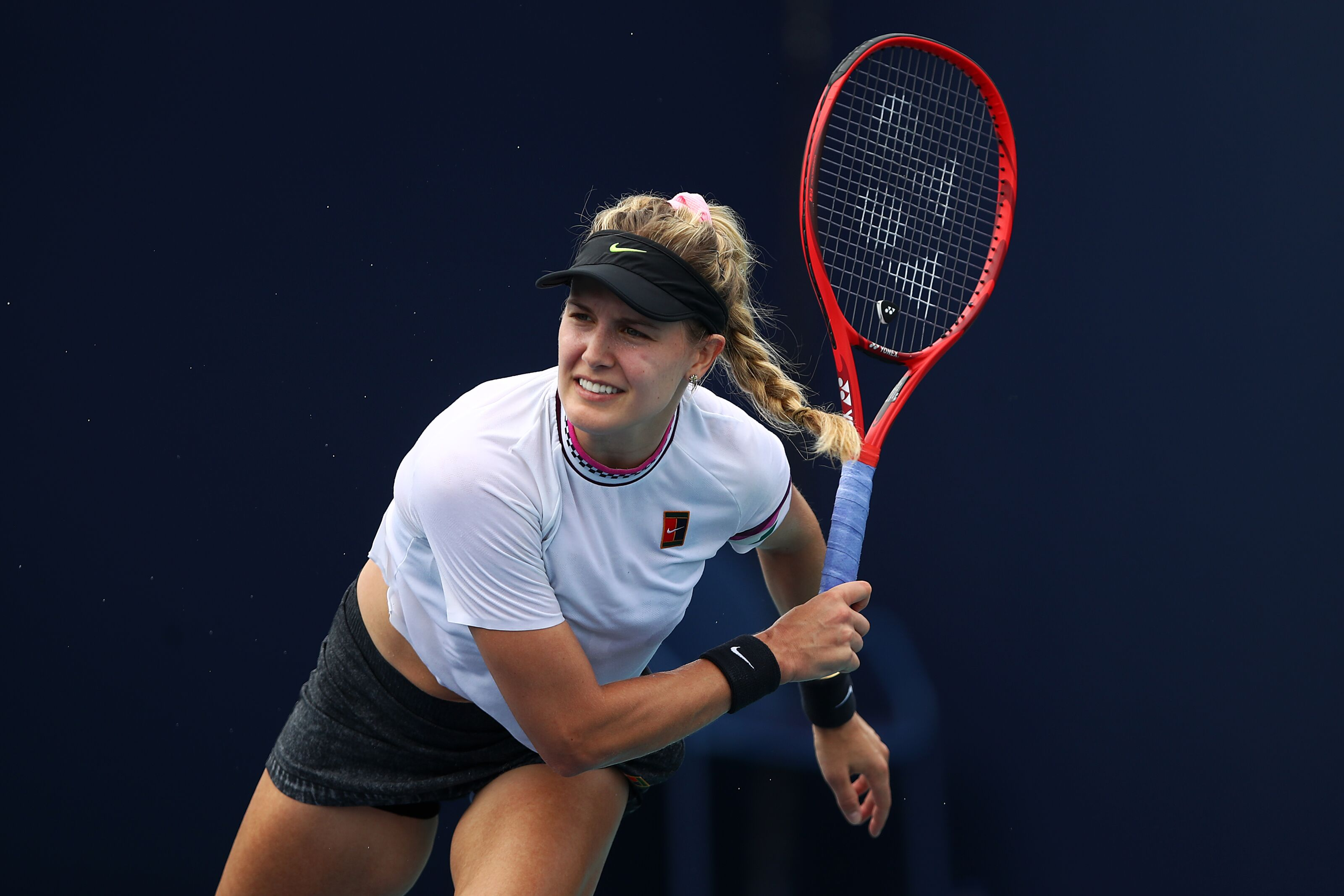 Eugenie Bouchard takes break from tennis, what this means for 2019