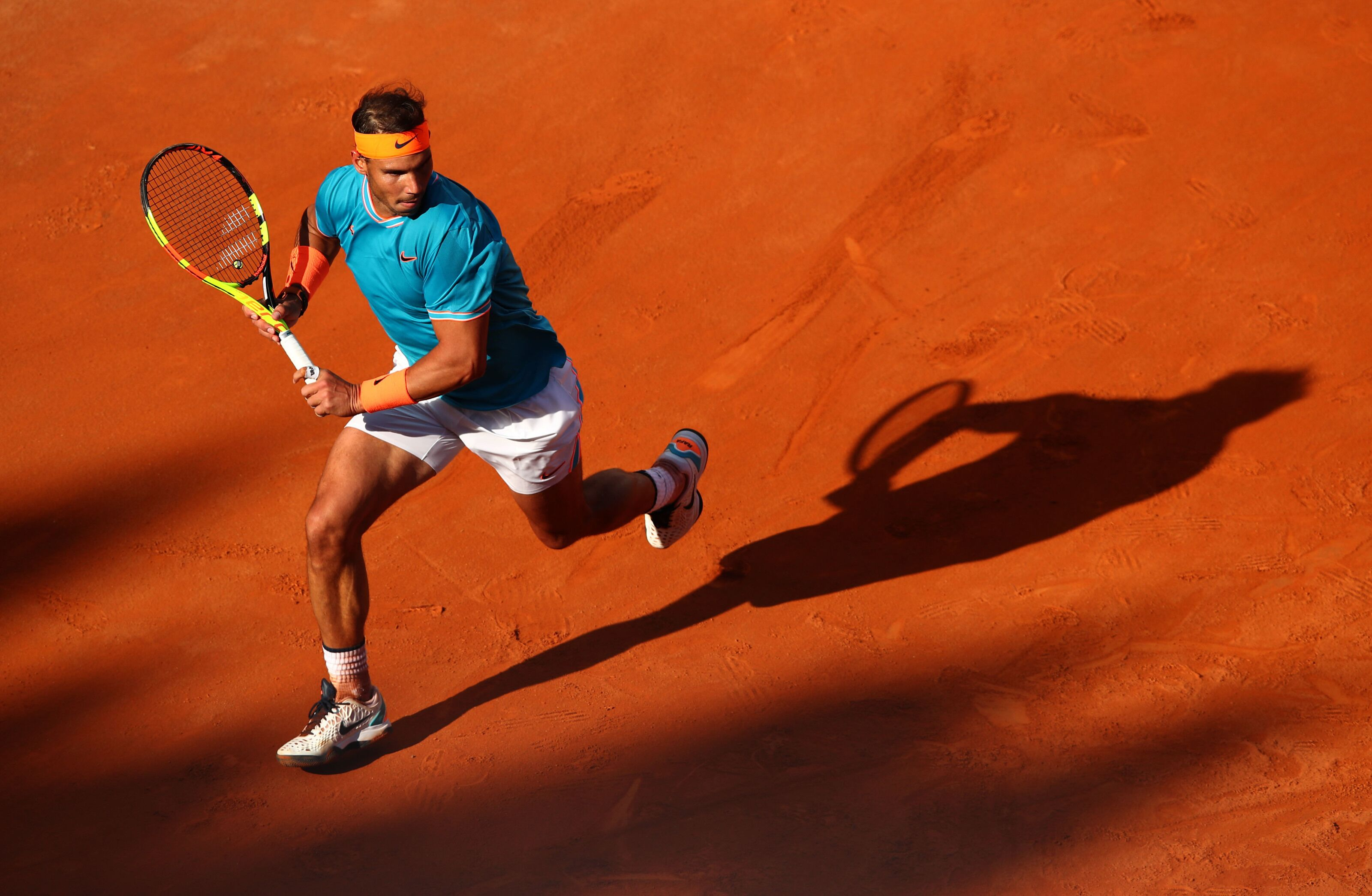 Breaking down the 2019 French Open draw for Rafael Nadal