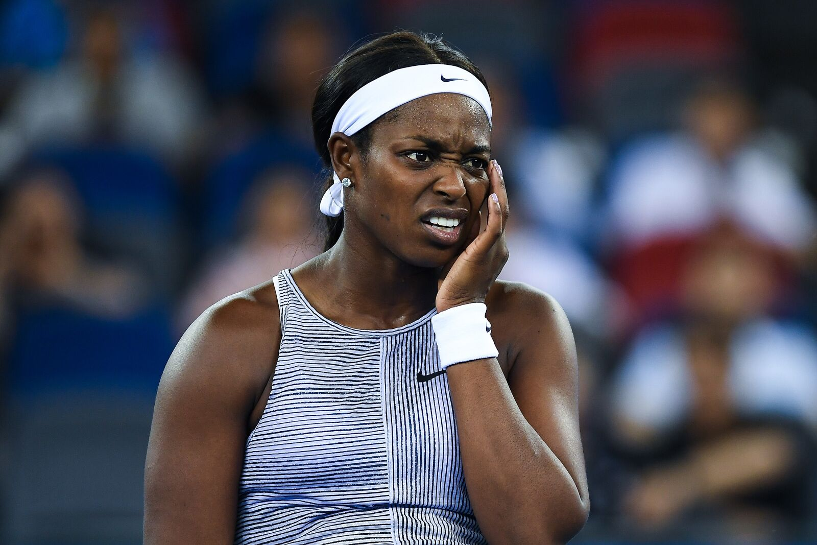 Sloane Stephens and 5 WTA Tour players who had a year to forget